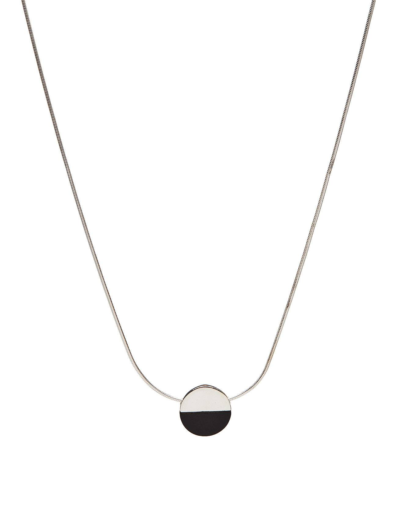 Syster P New Dixxi Necklace Black Onyx