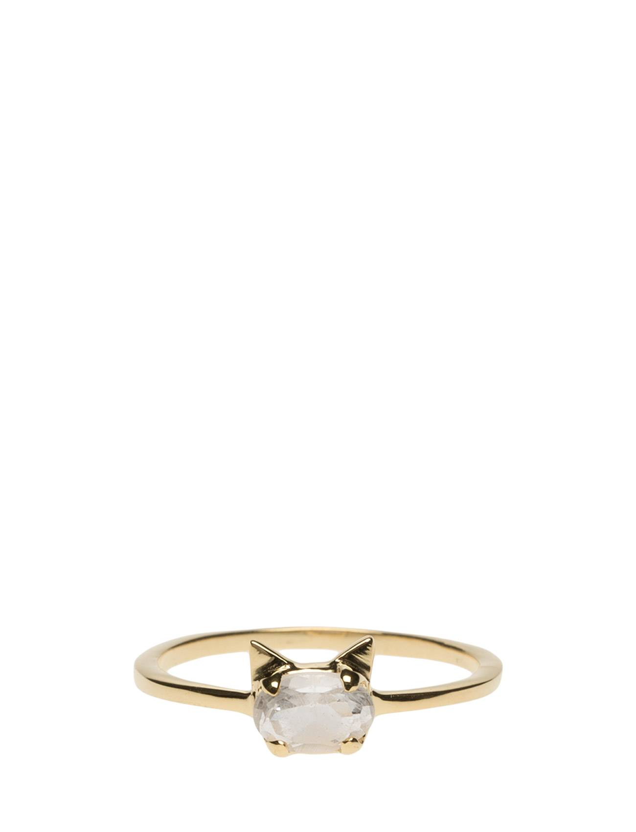 Syster P Tiny Missy Ring Gold