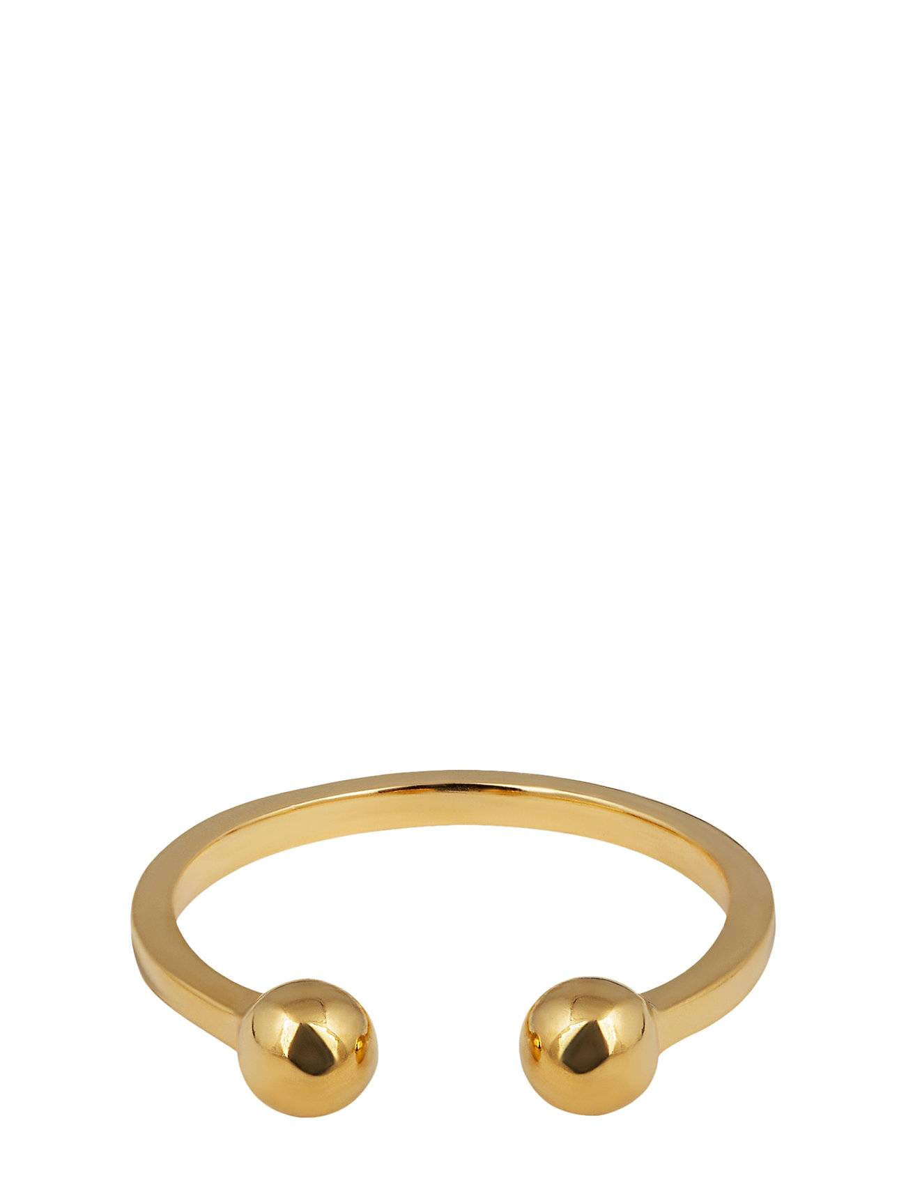 Syster P Strict Ball Ring Gold