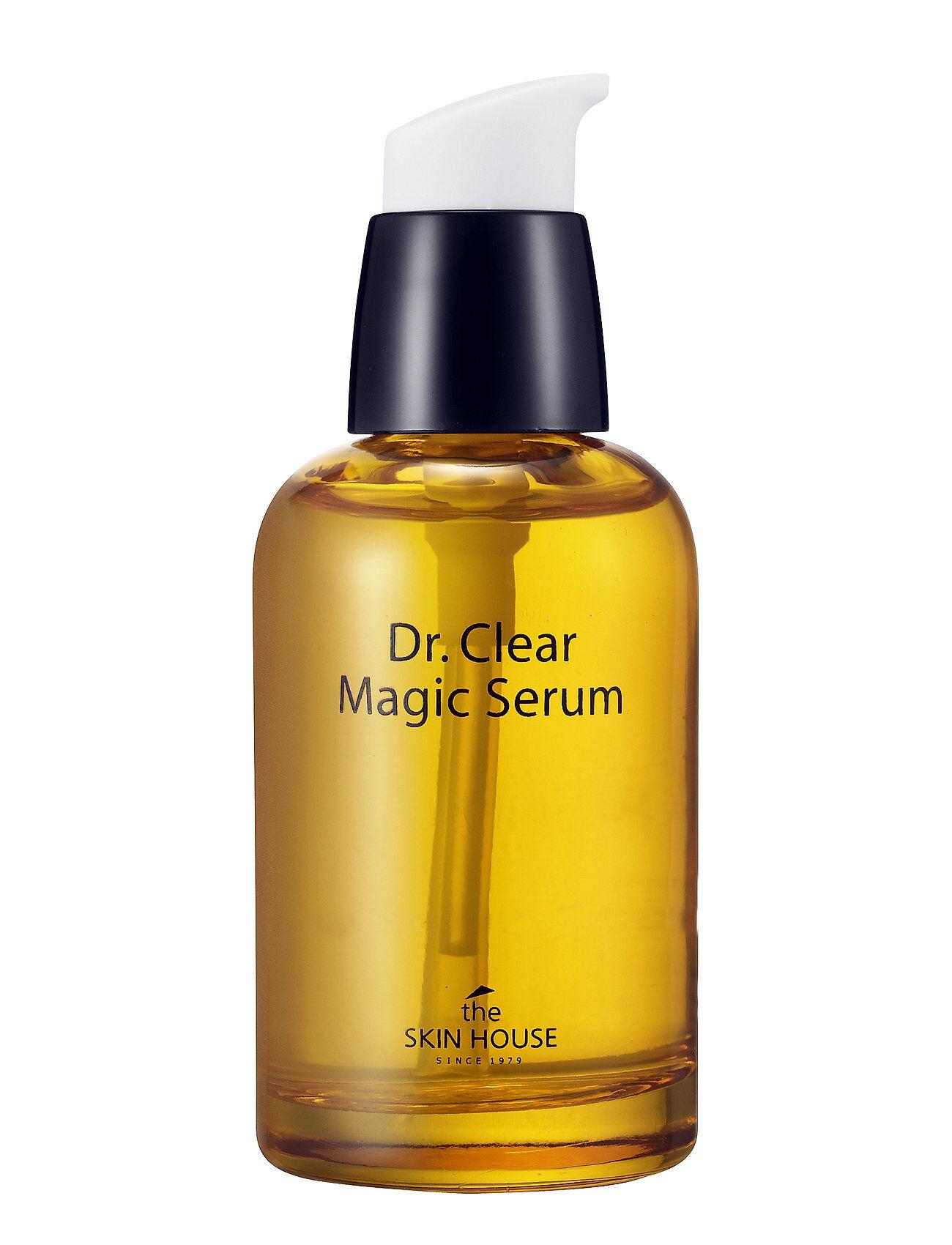 The Skin House Dr. Clear Magic Serum Seerumi Kasvot Ihonhoito Nude THE SKIN HOUSE