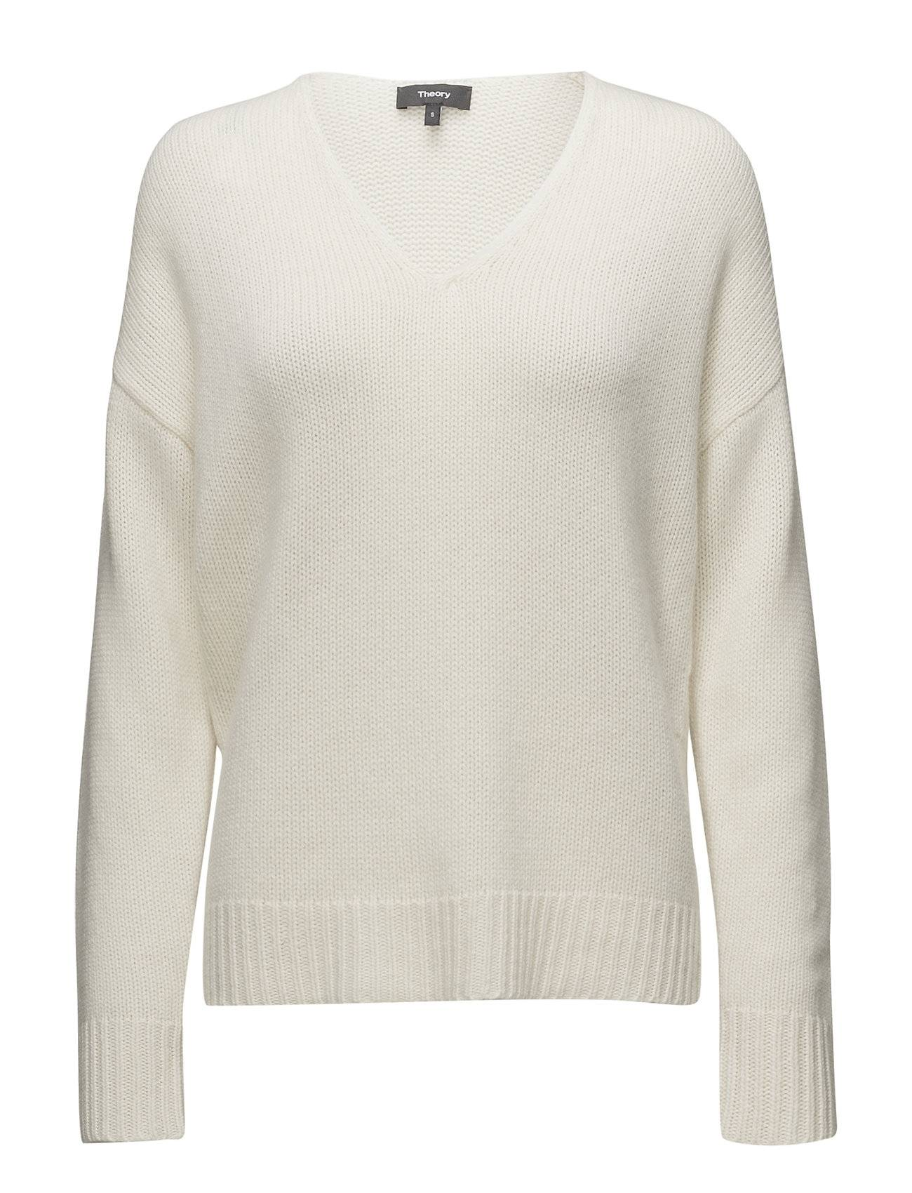 Theory Relaxed Vneck Po.Cas