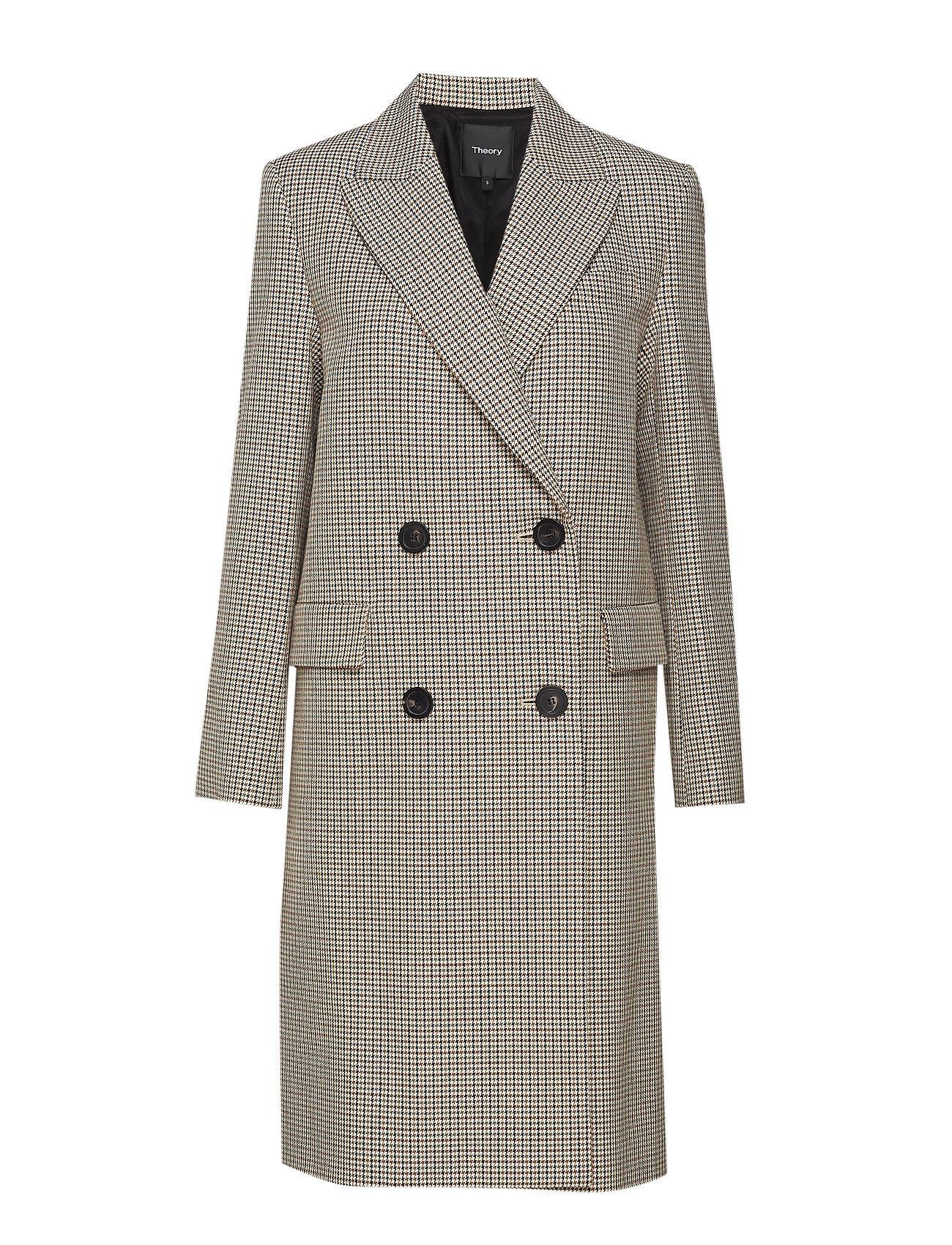 Theory Genesis Coat.Fremont