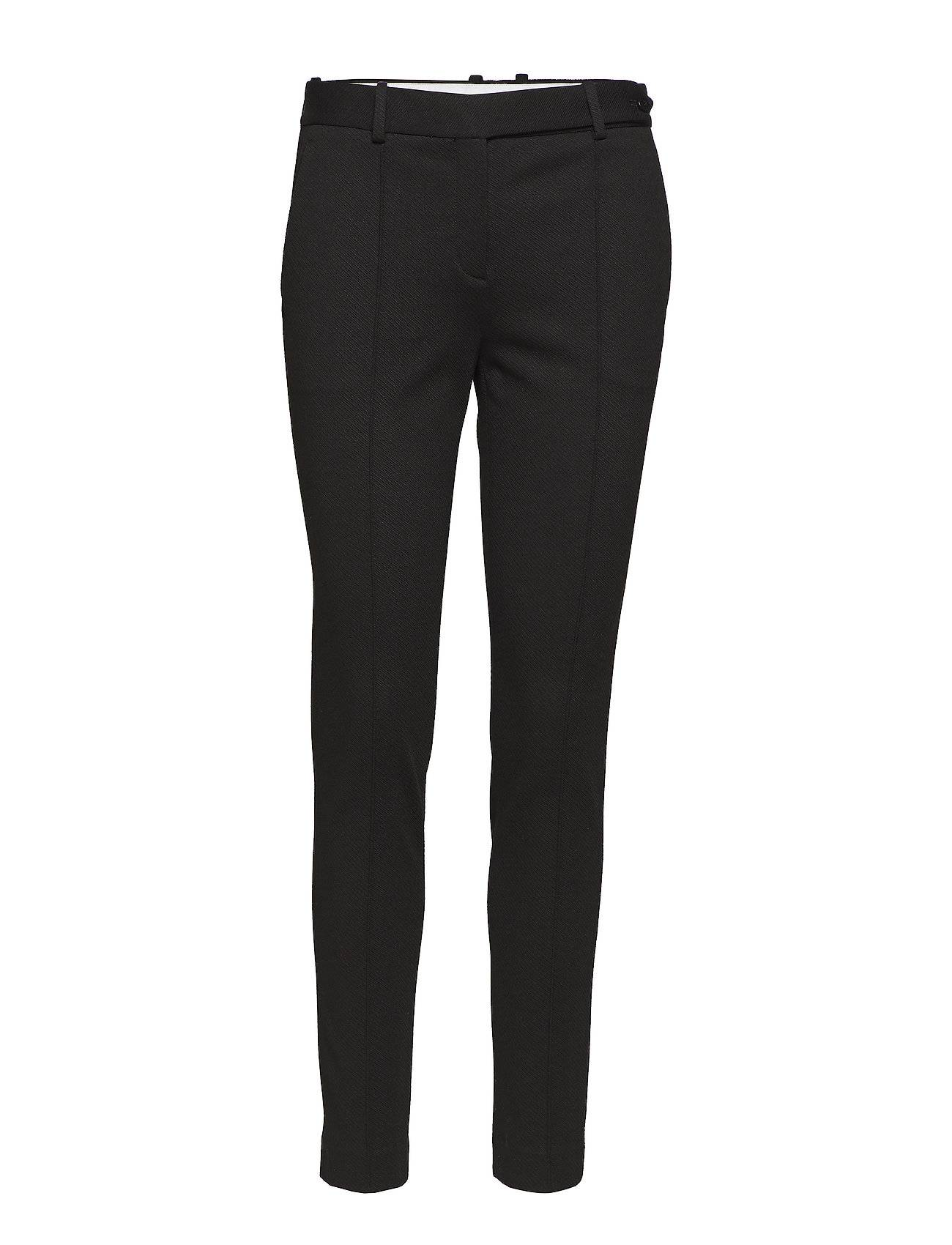 Theory Pintuck Pant.Knit Tw