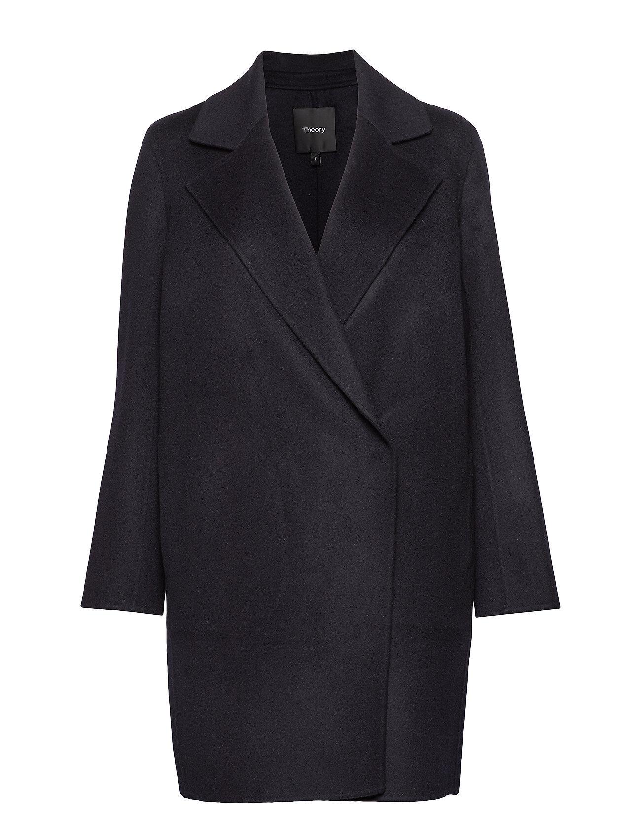 Theory Boy Coat.New Divide