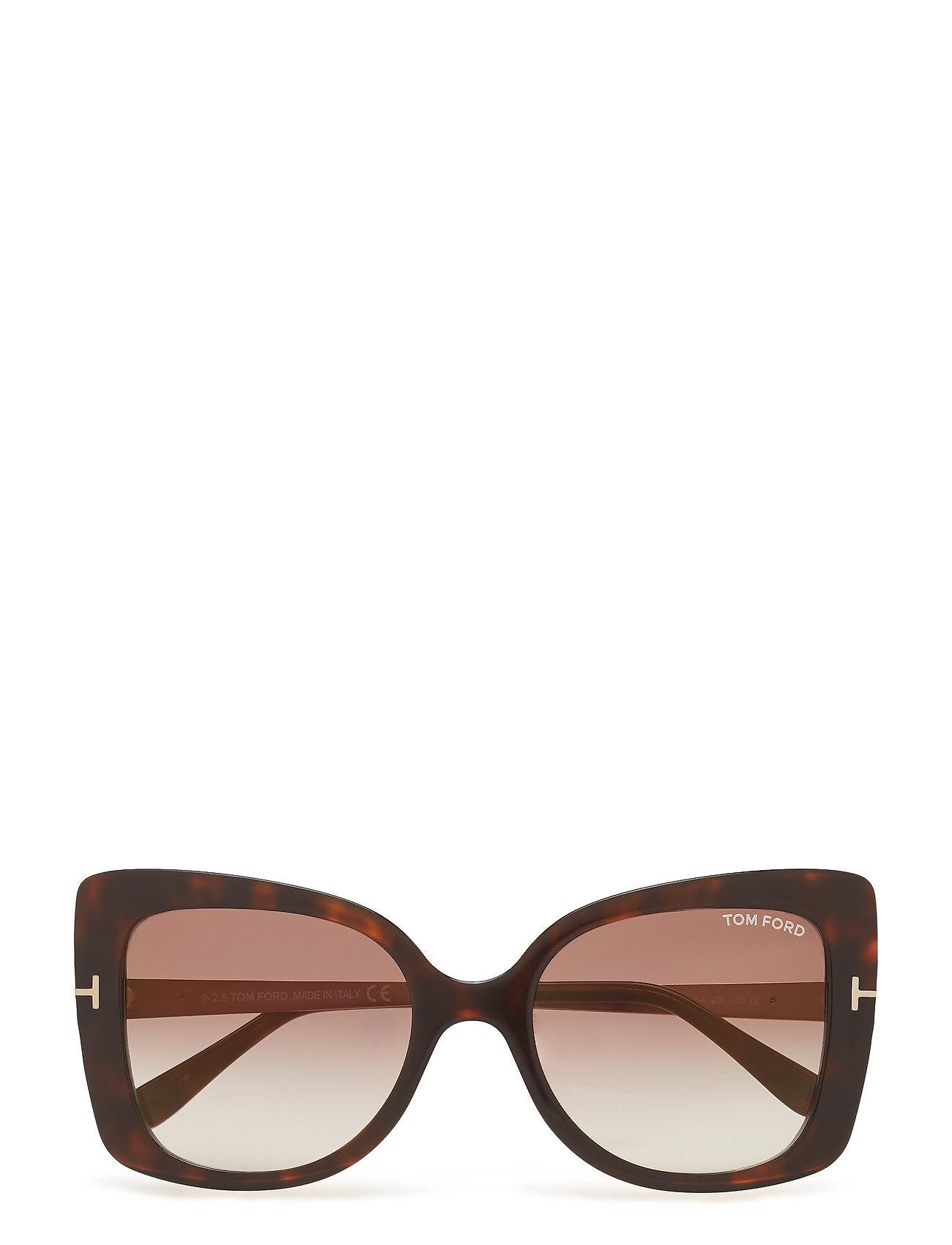 Tom Ford Sunglasses Tom Ford Gianna-02