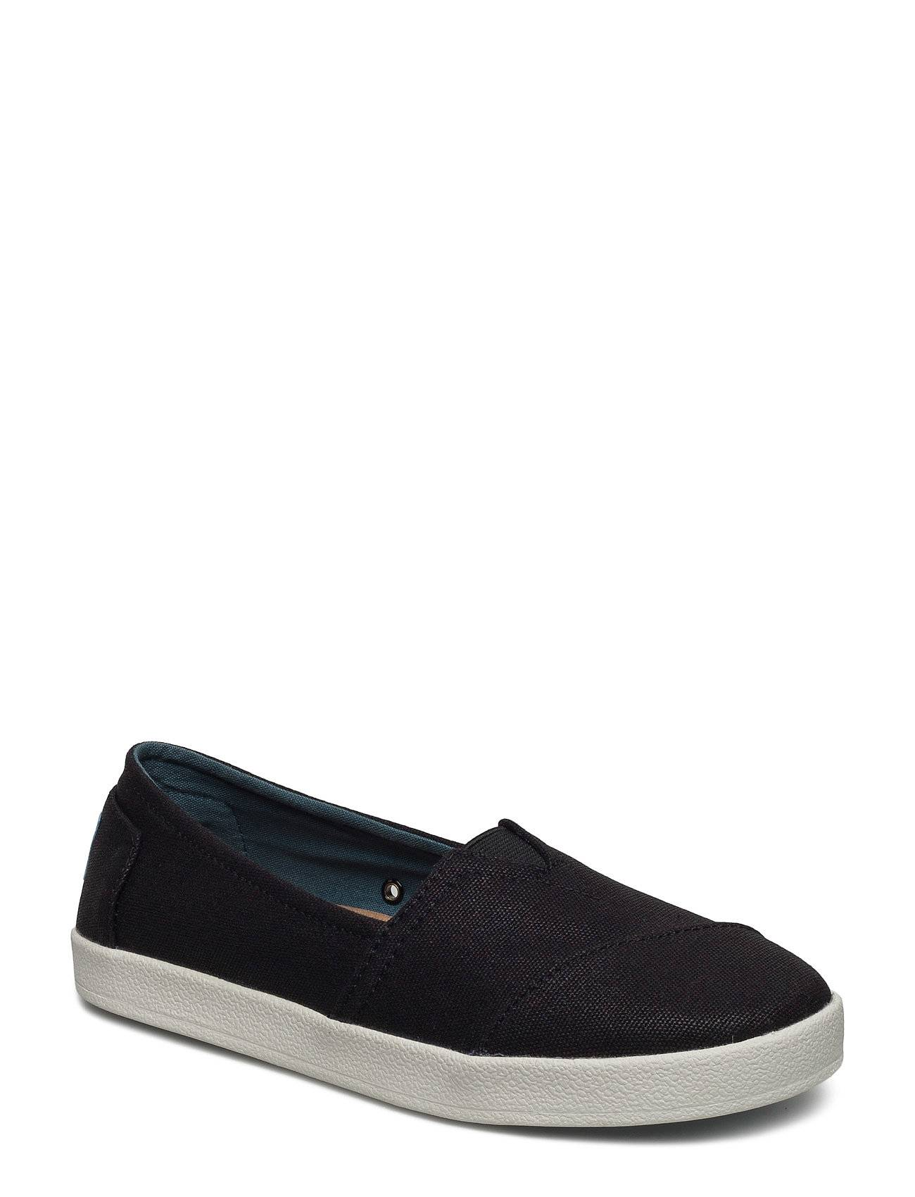 TOMS Coated Canvas Avalon