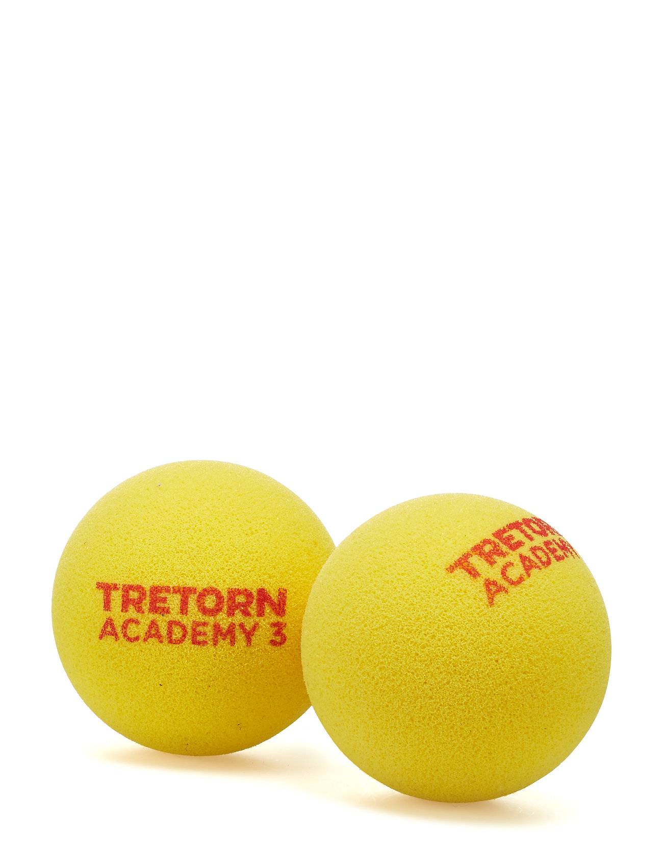 Tretorn Academy Red Foam 2 Pack