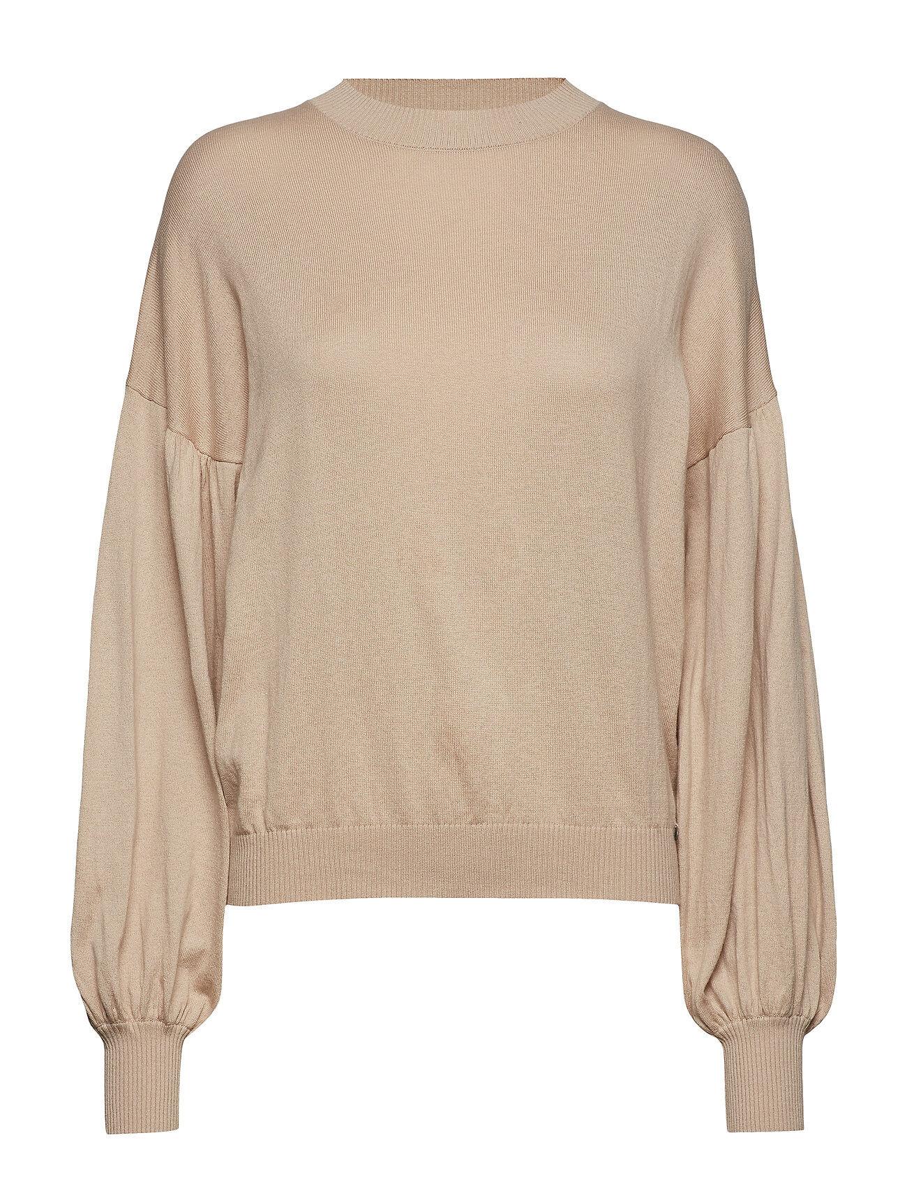 Twist & Tango Beatrice Sweater Warm Sand