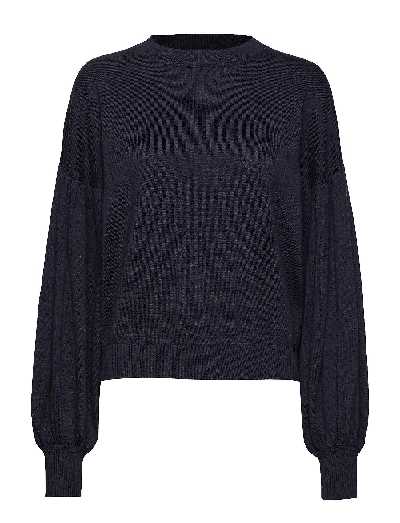 Twist & Tango Beatrice Sweater Blackish Blue