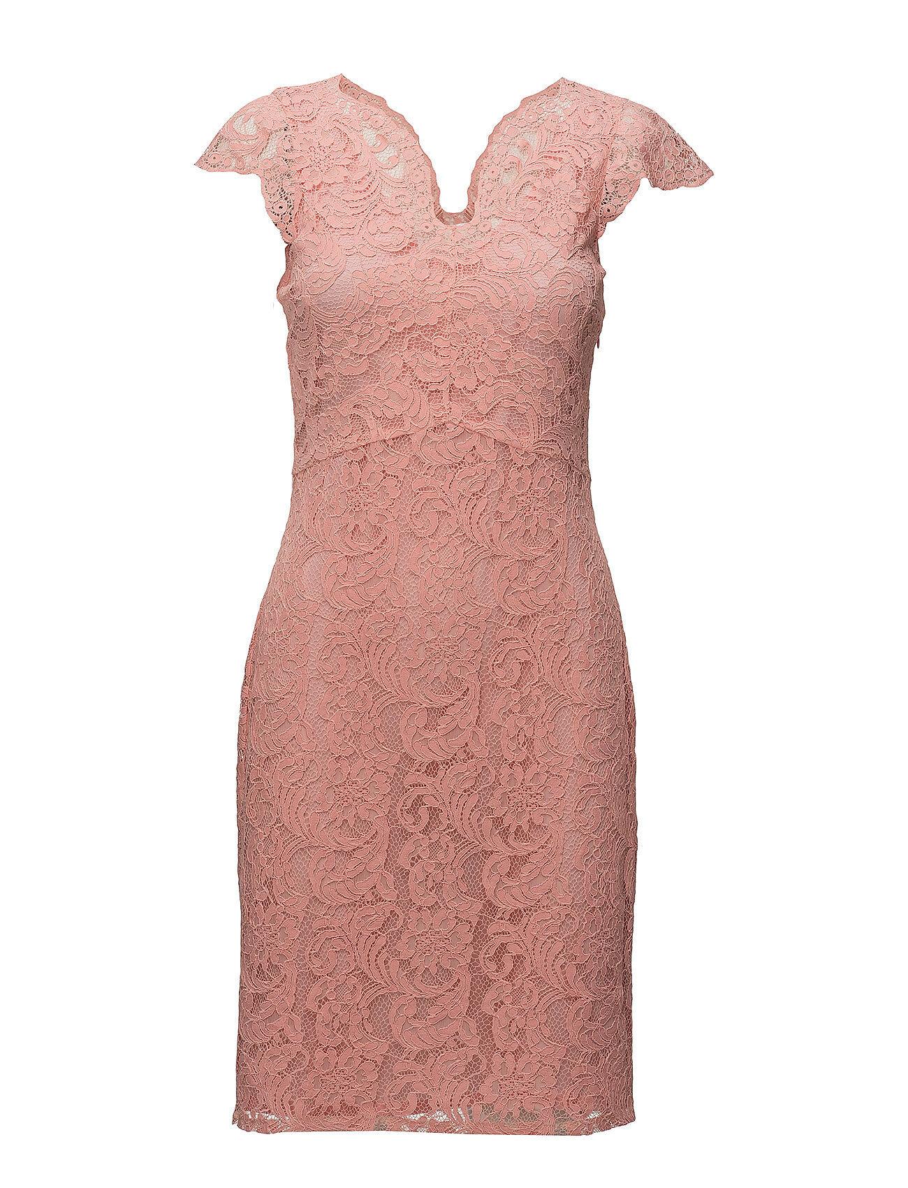 Valerie Date Dress