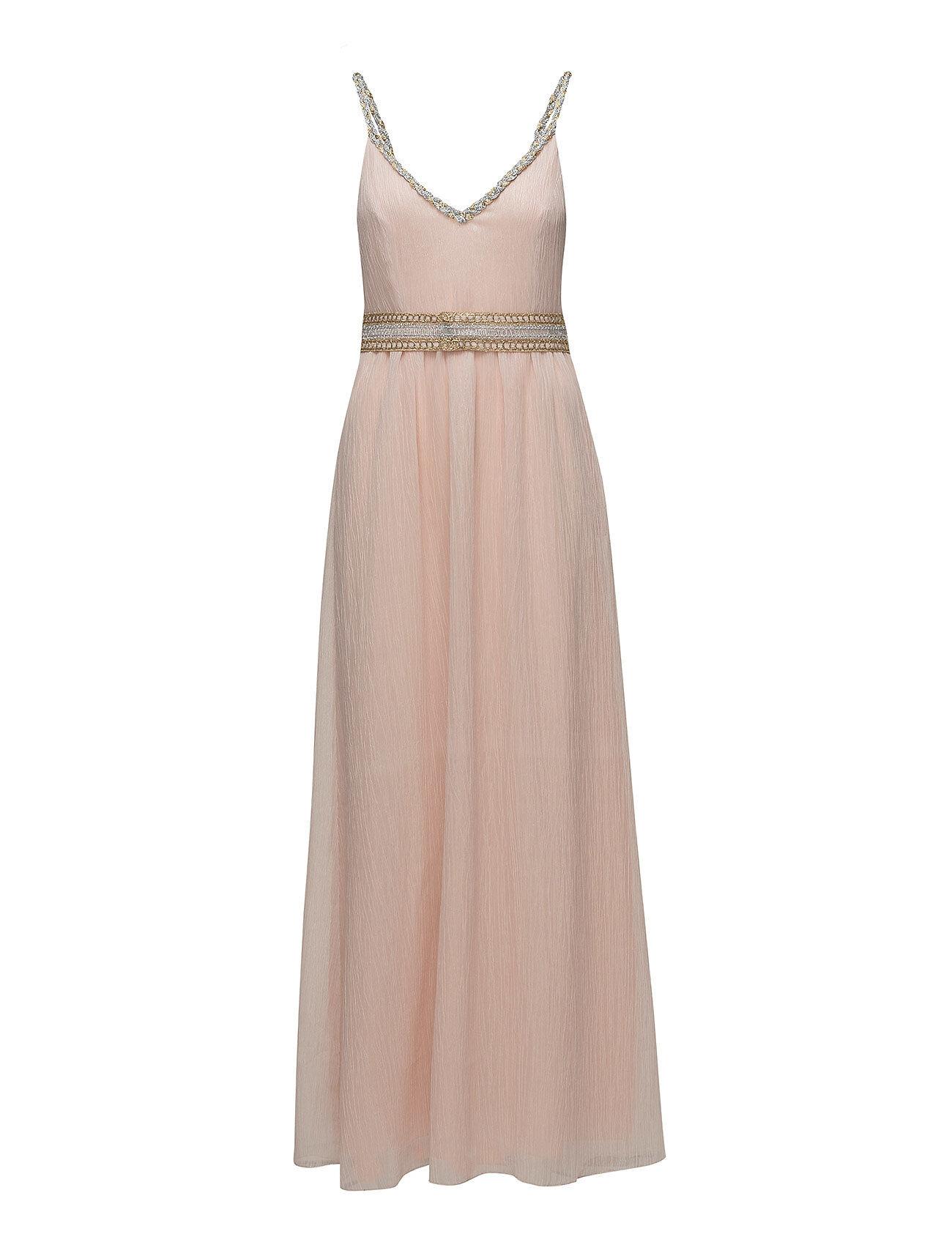 Valerie Jess Long Dress