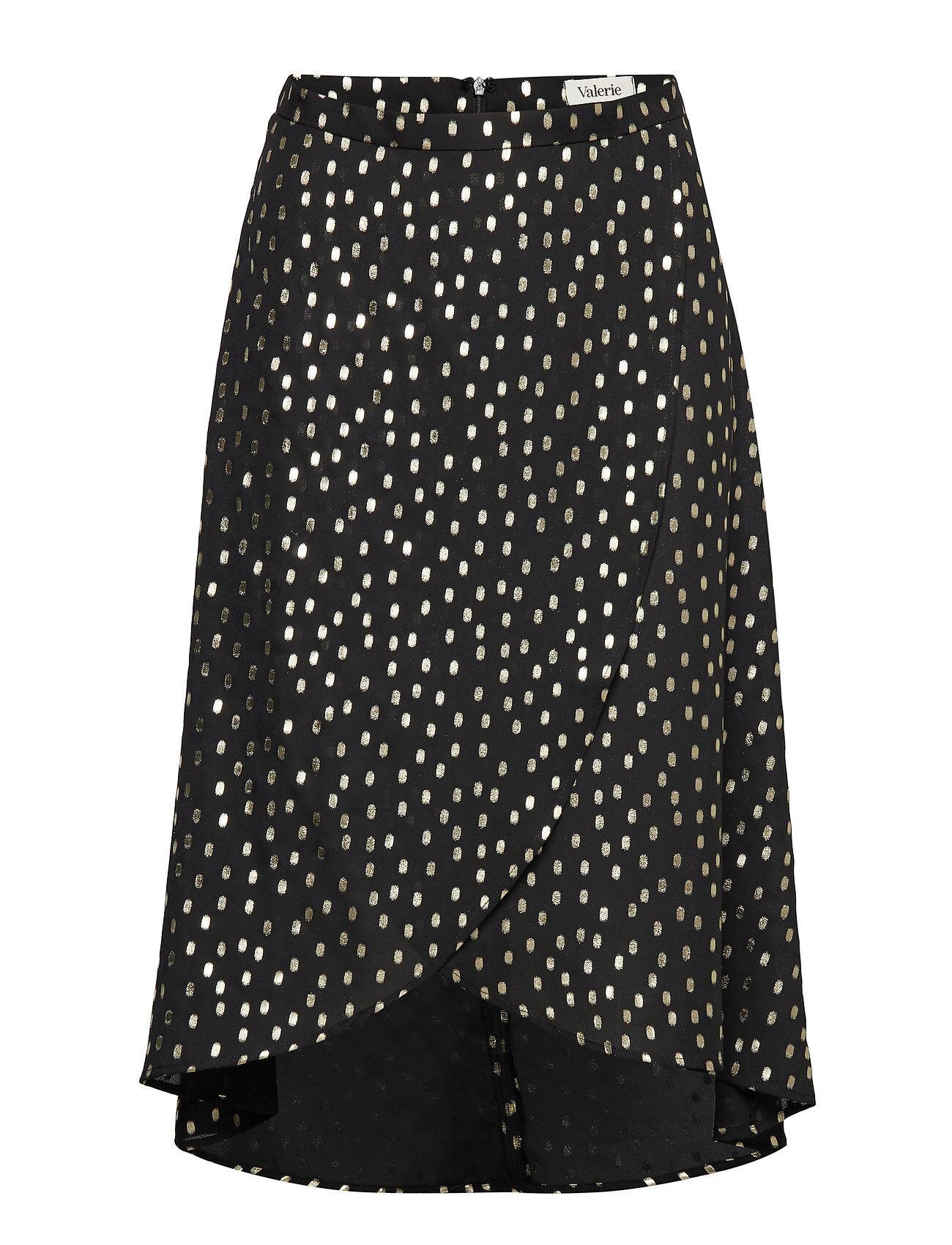 Valerie Soya Skirt