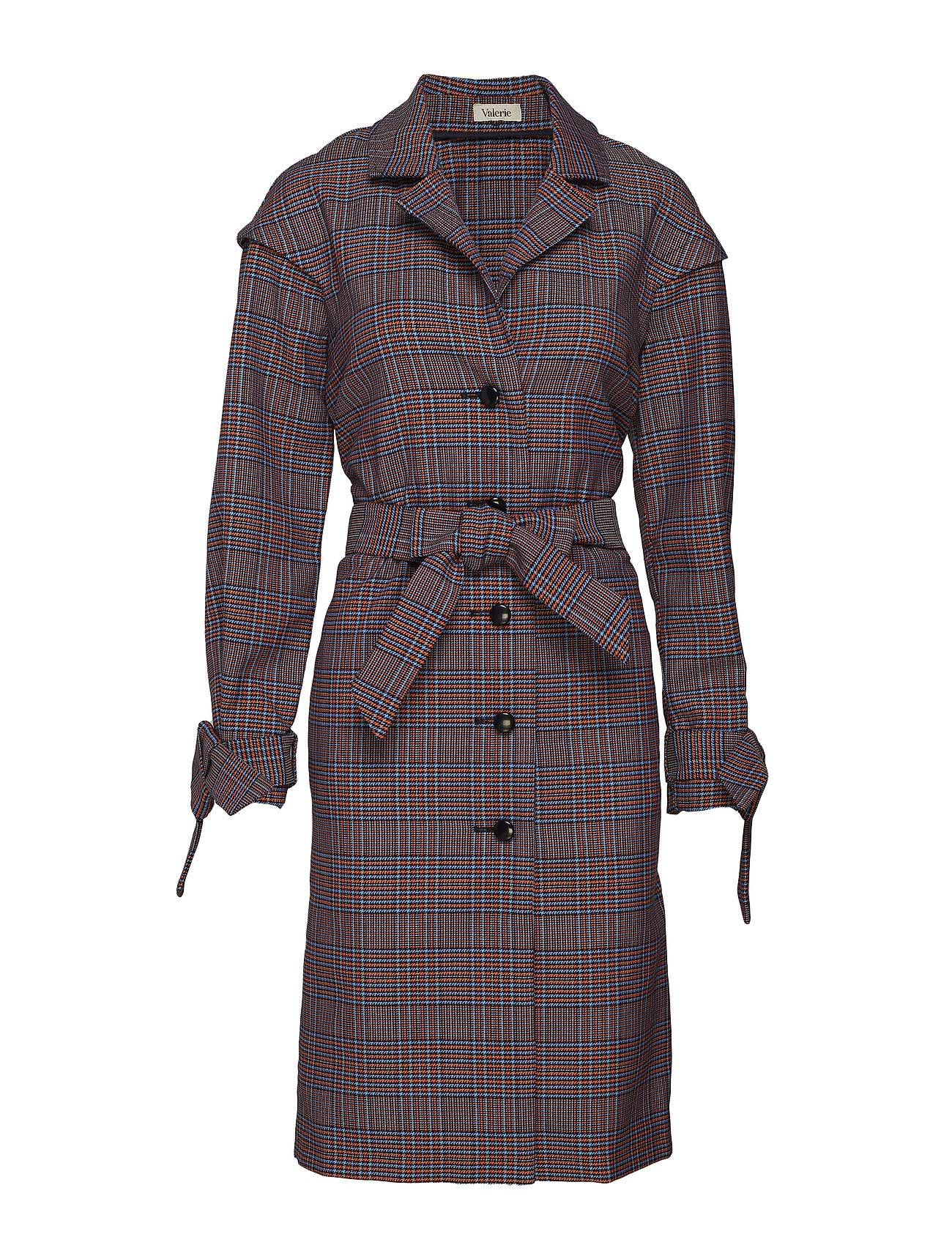 Valerie Grace Coat