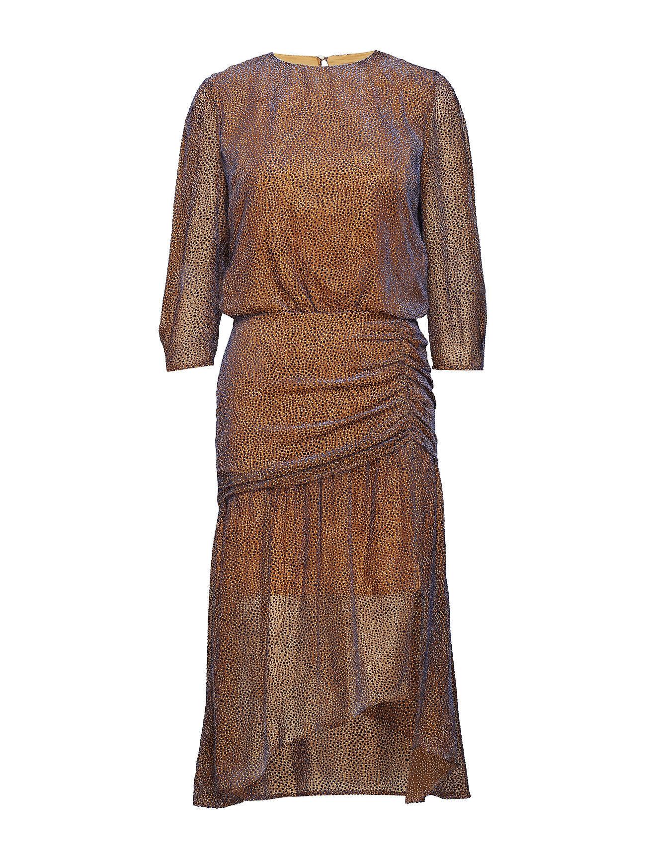 Valerie Bashi Dress