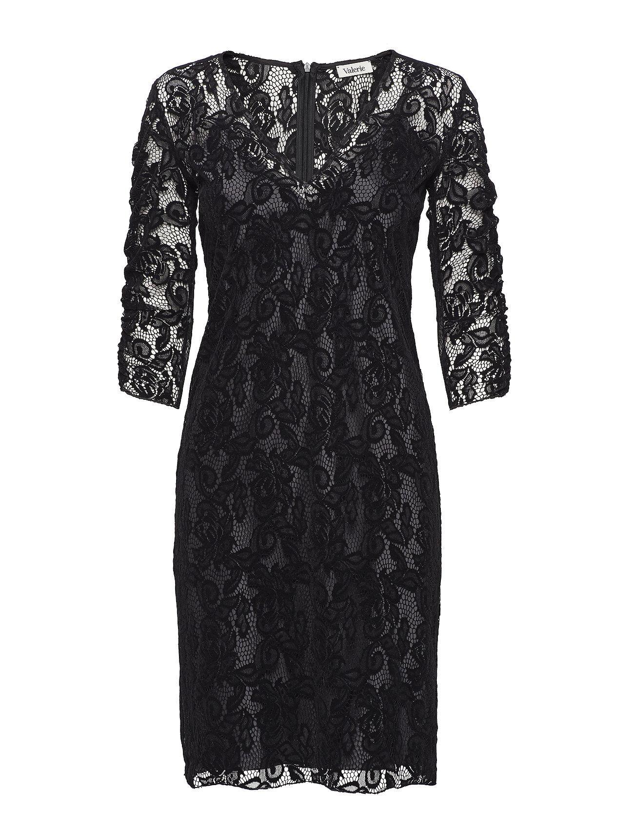 Valerie Total Dress