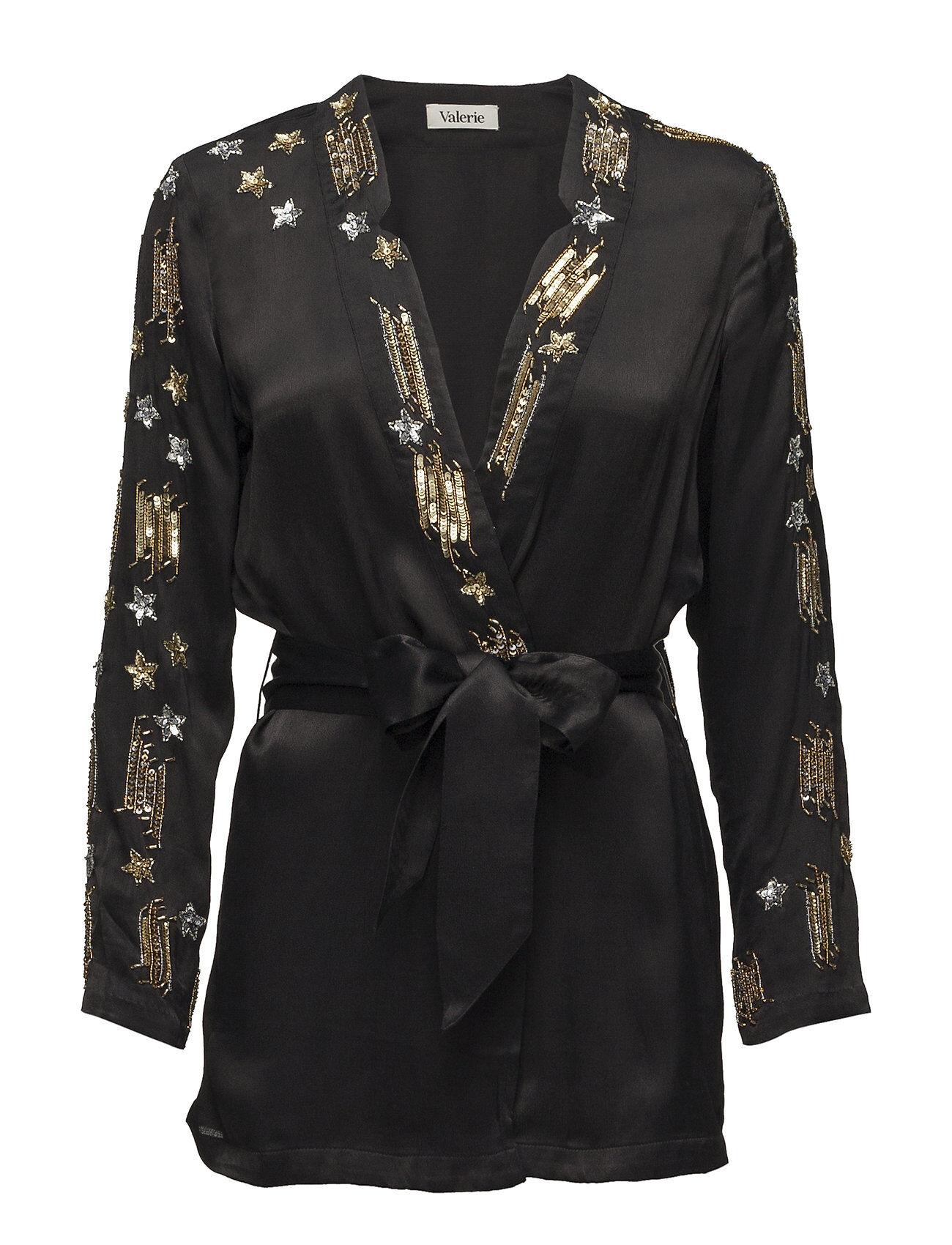 Valerie Vegas Jacket