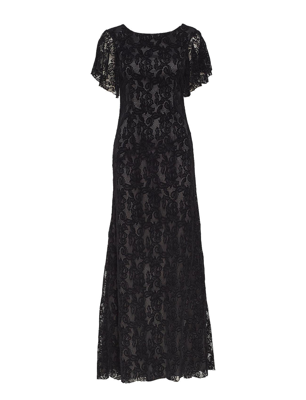 Valerie Billy Long Dress