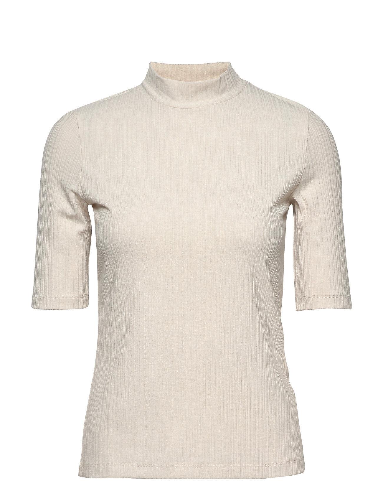 Vero Moda Vmketti 2/4 Tee Vma T-shirts & Tops Short-sleeved Kermanvärinen Vero Moda
