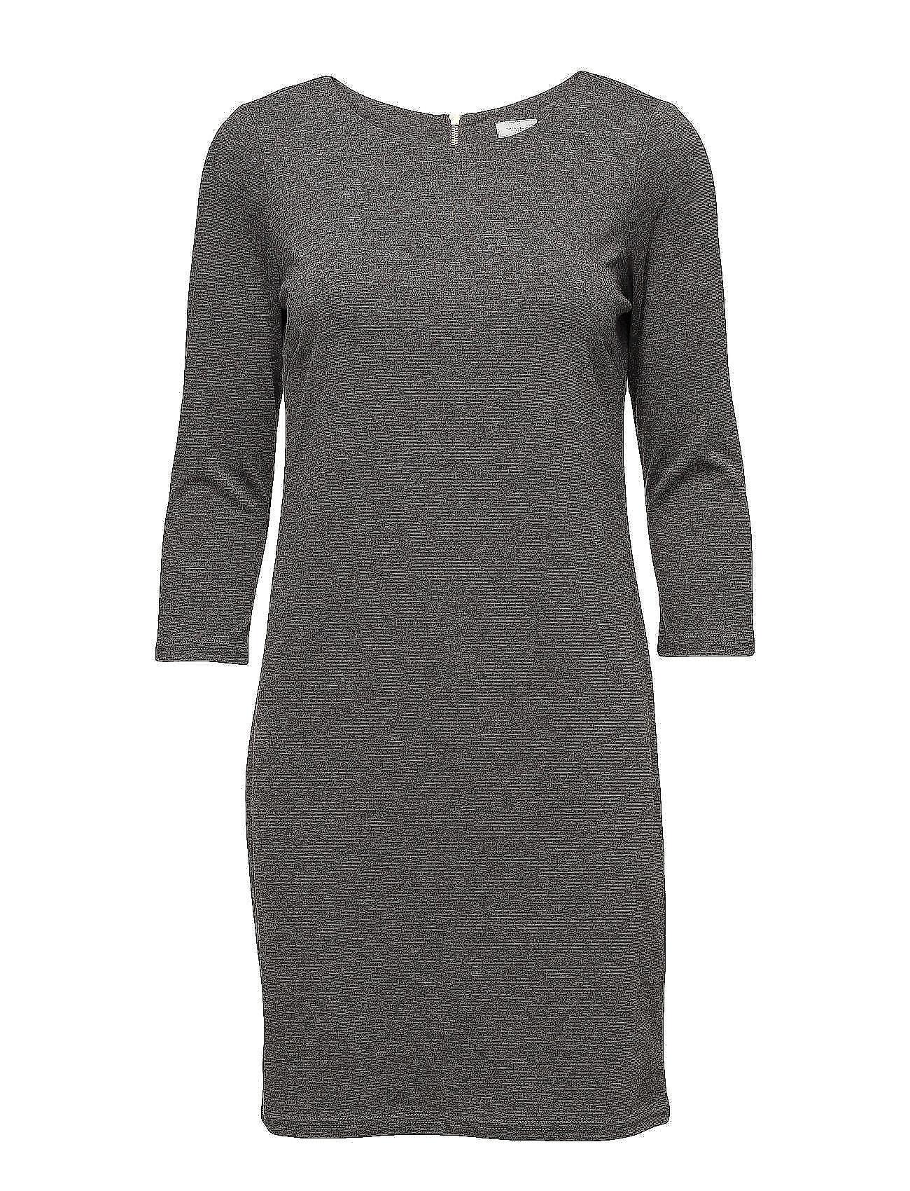 Image of VILA Vitinny New Dress-Noos Lyhyt Mekko Harmaa VILA