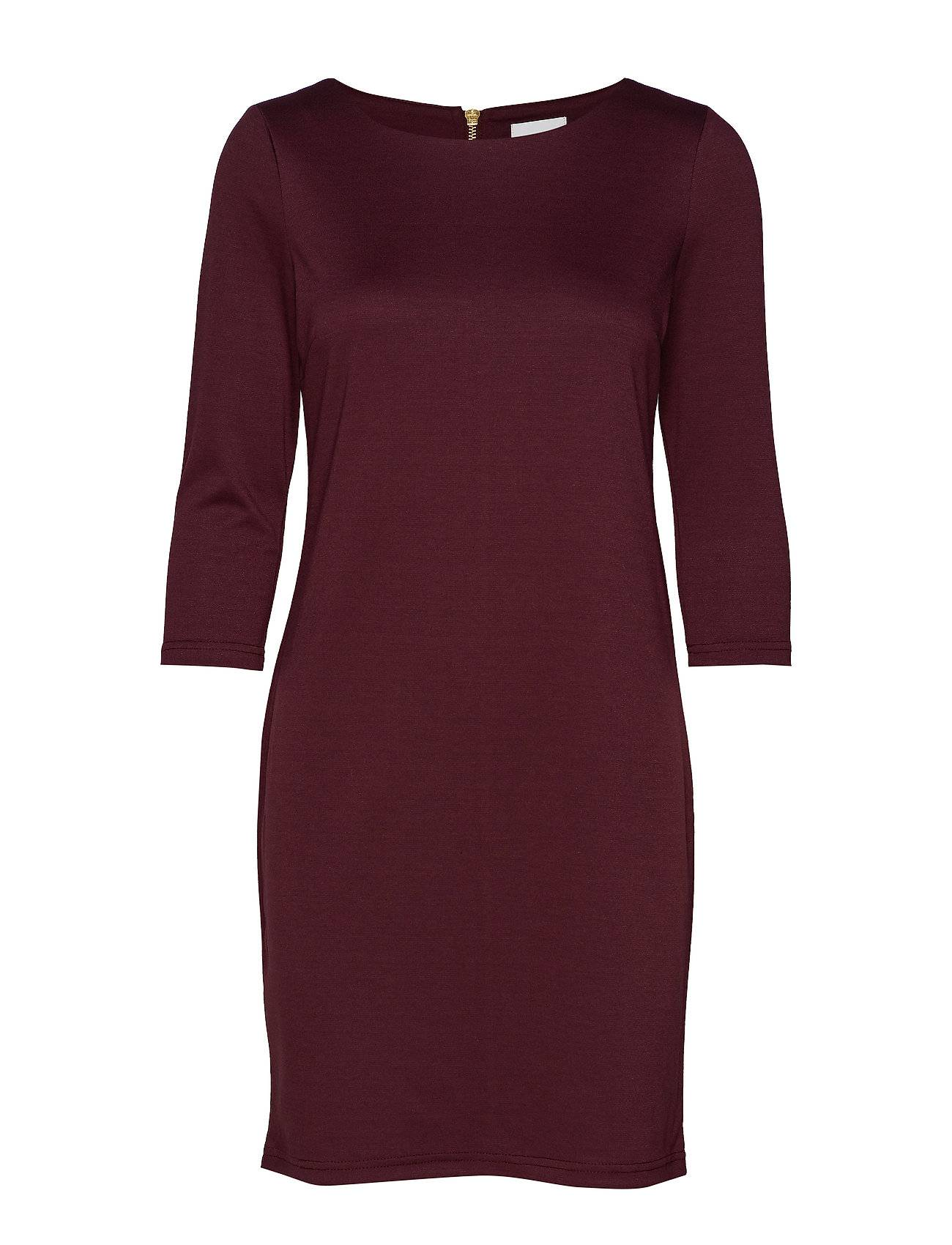 Image of VILA Vitinny New Dress-Noos Mekko Liila VILA