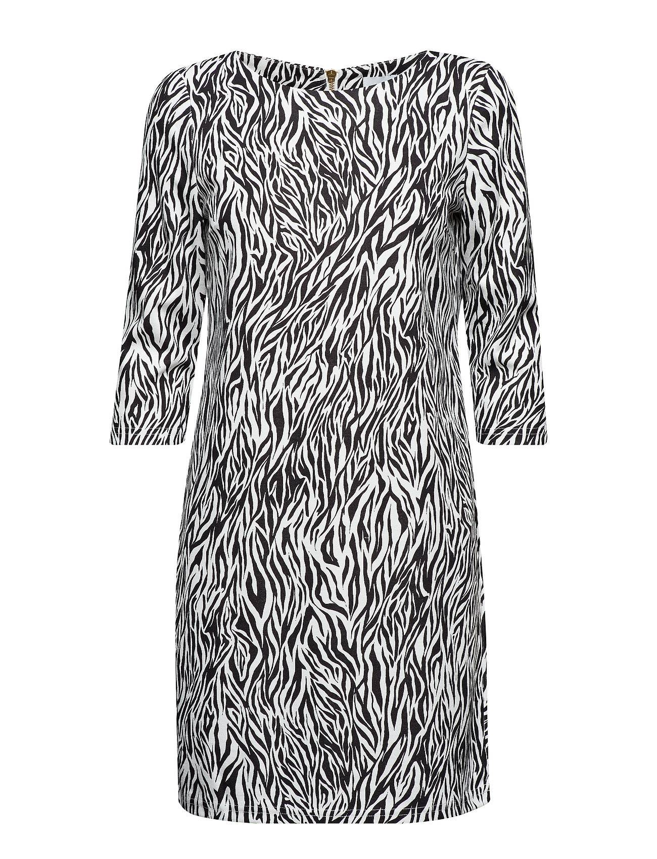Image of VILA Vitinny New Dress - Lux Lyhyt Mekko Harmaa VILA