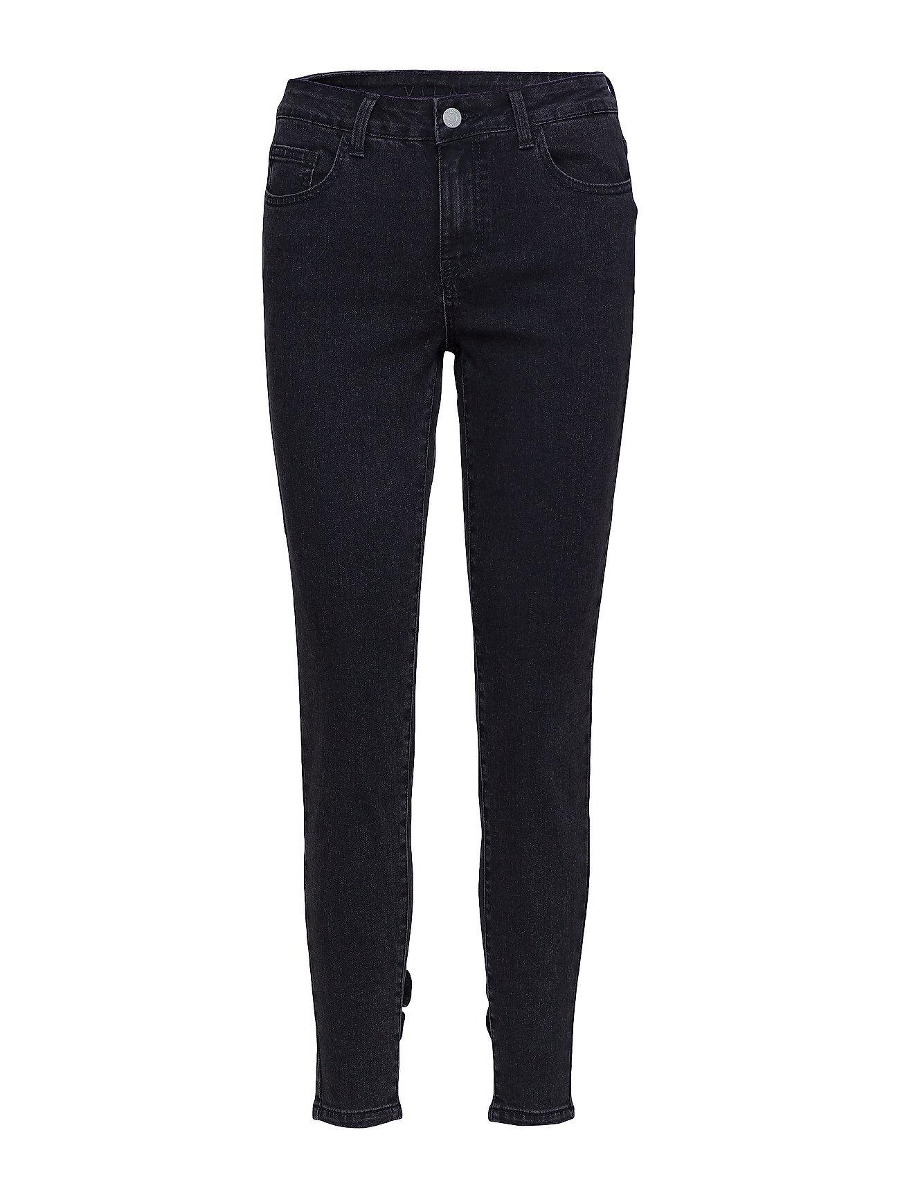 Vila Vicommit Destina 7/8 Skinny Jeans