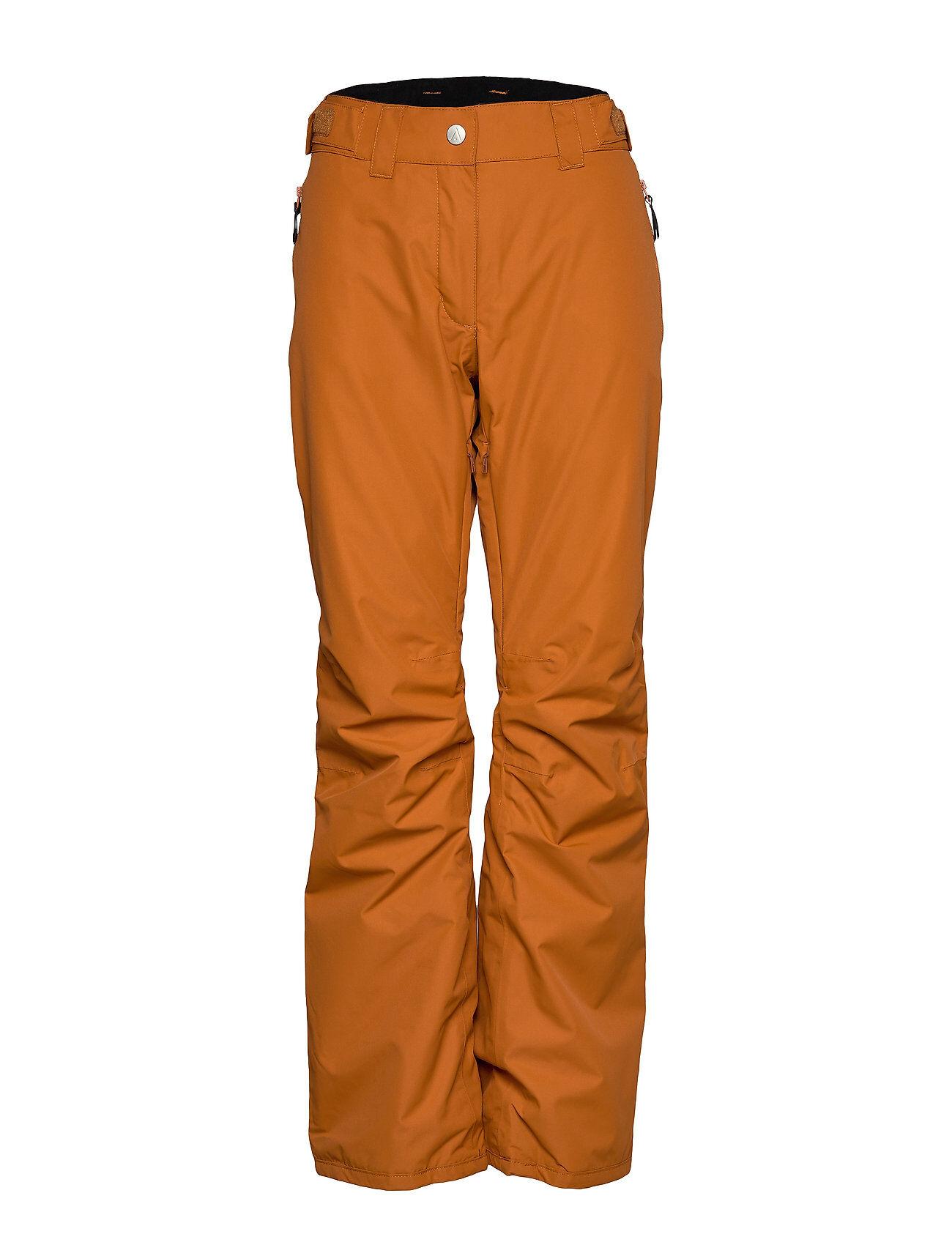 WearColour Fine Pant Sport Pants Oranssi WearColour