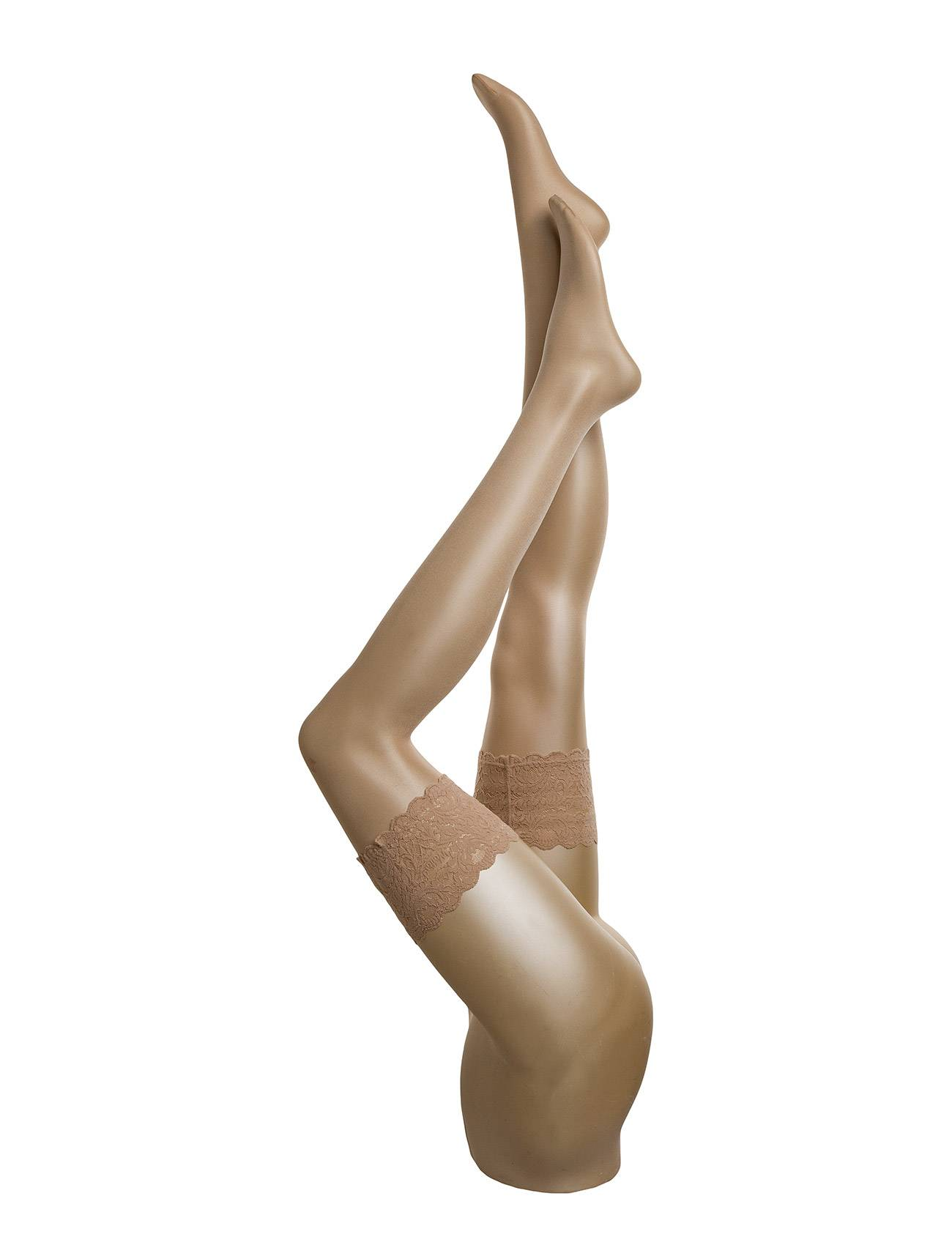 Wolford Satin Touch 20 Stay-Up