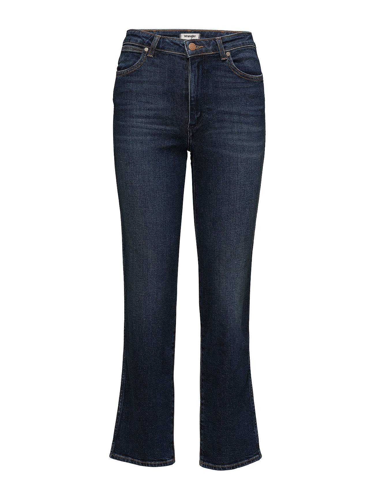Wrangler Retro Straight Jeans