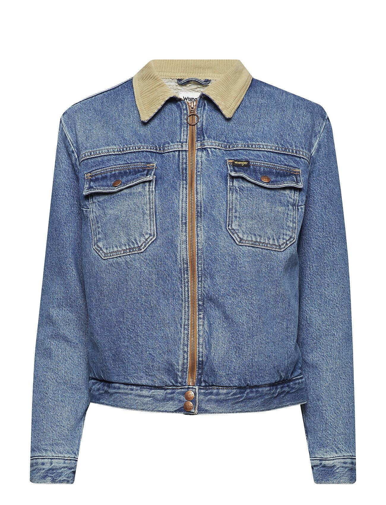 Wrangler Carpenter Jacket