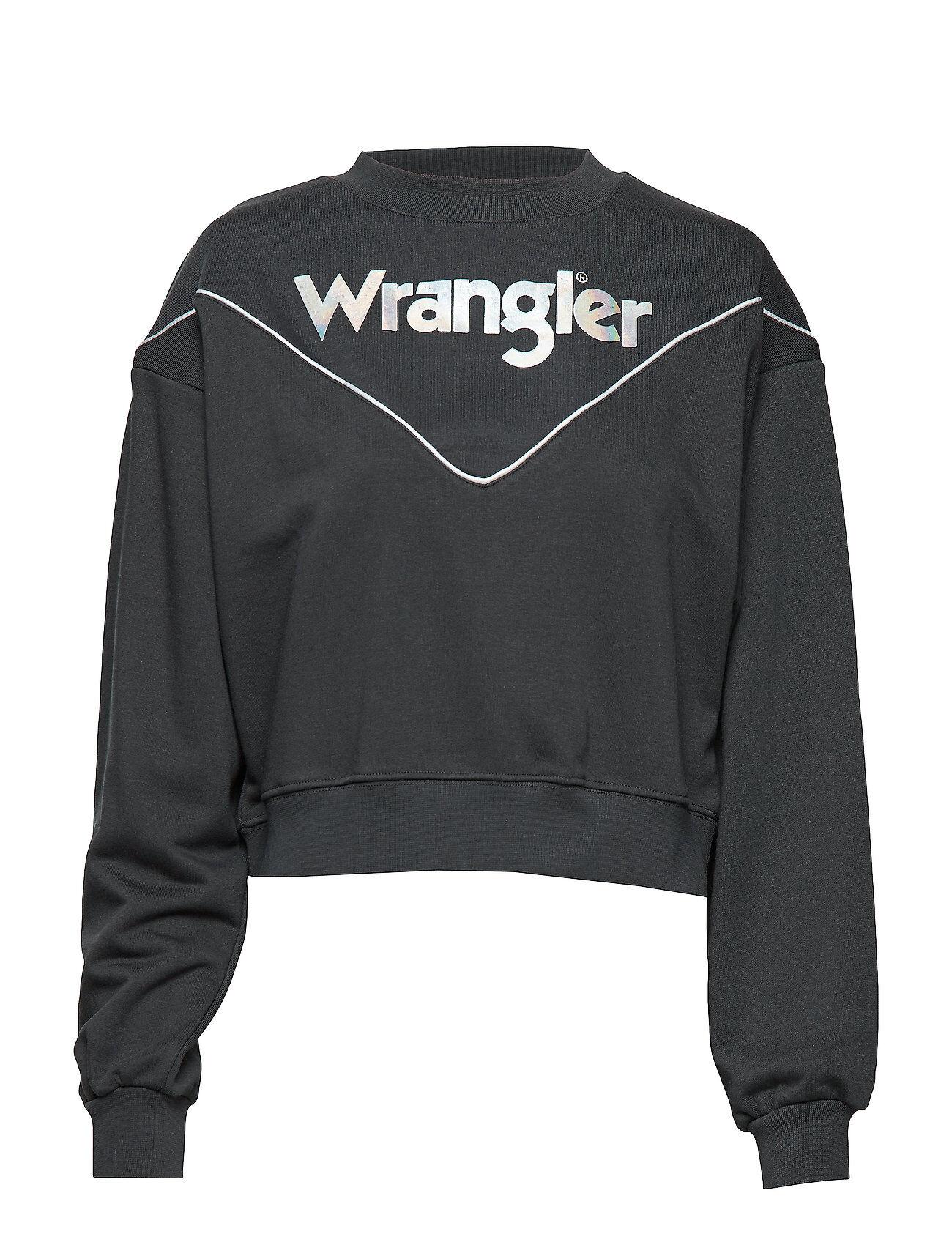 Wrangler 80´S Sweat