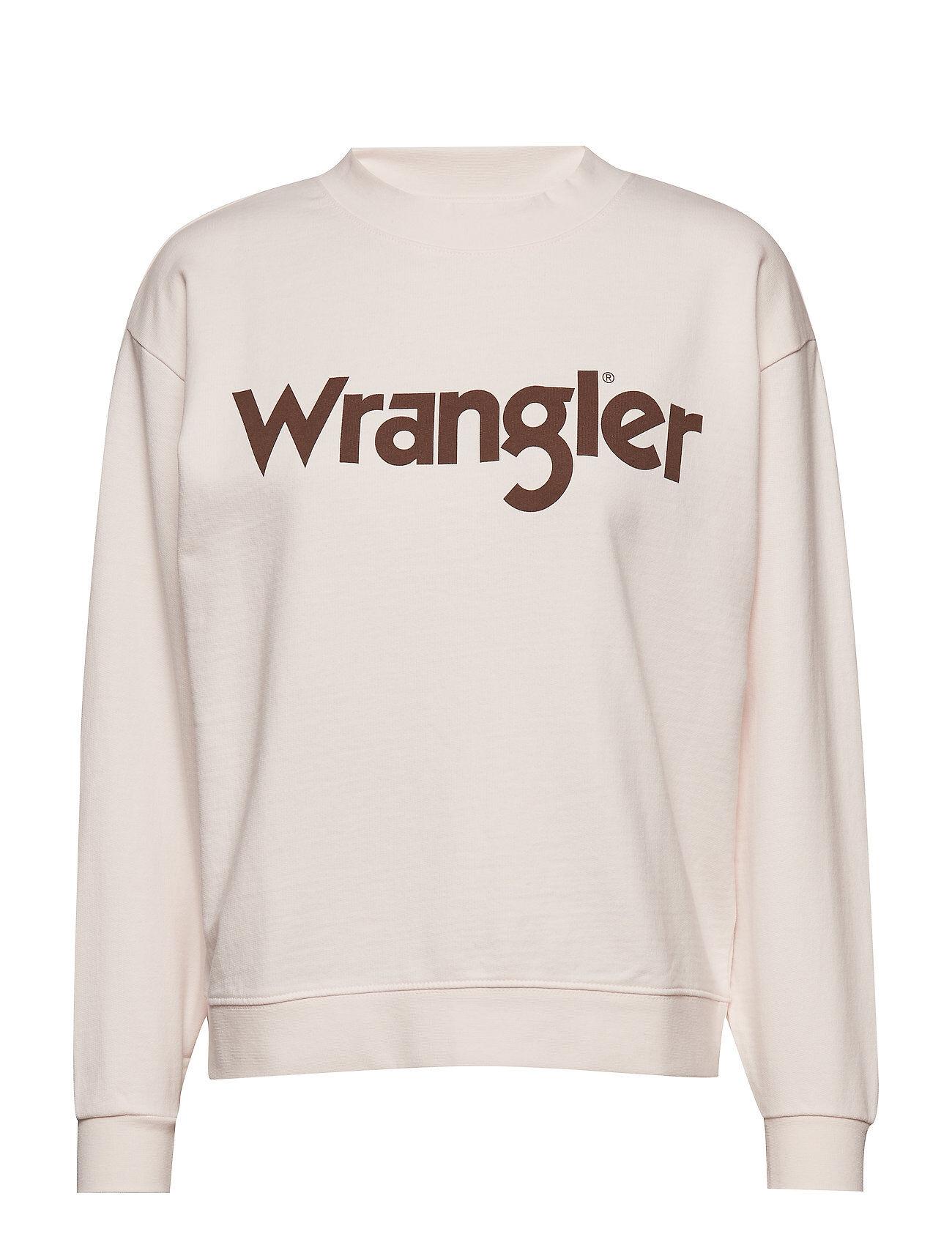 Wrangler Retro Sweat