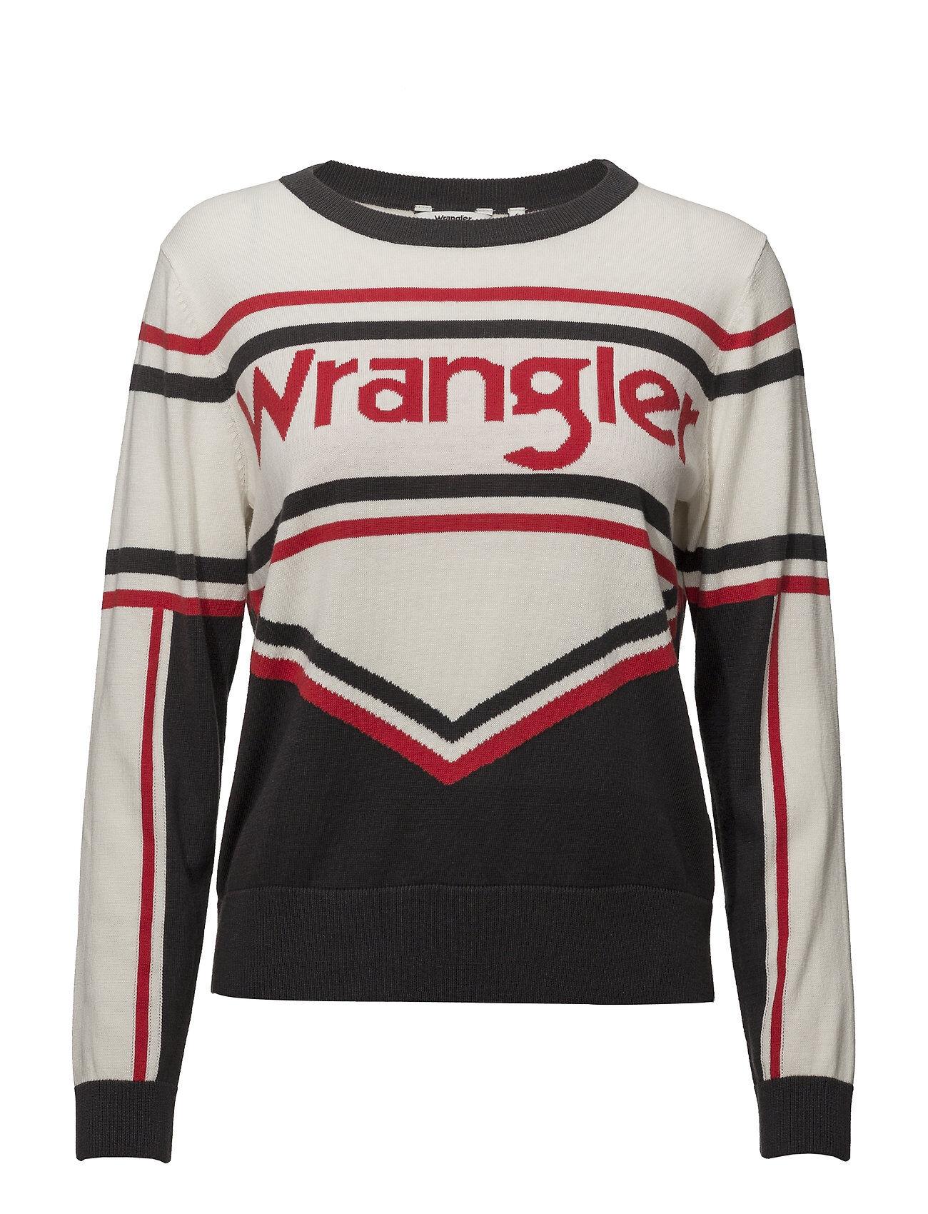 Wrangler Cheer Knit Shirt