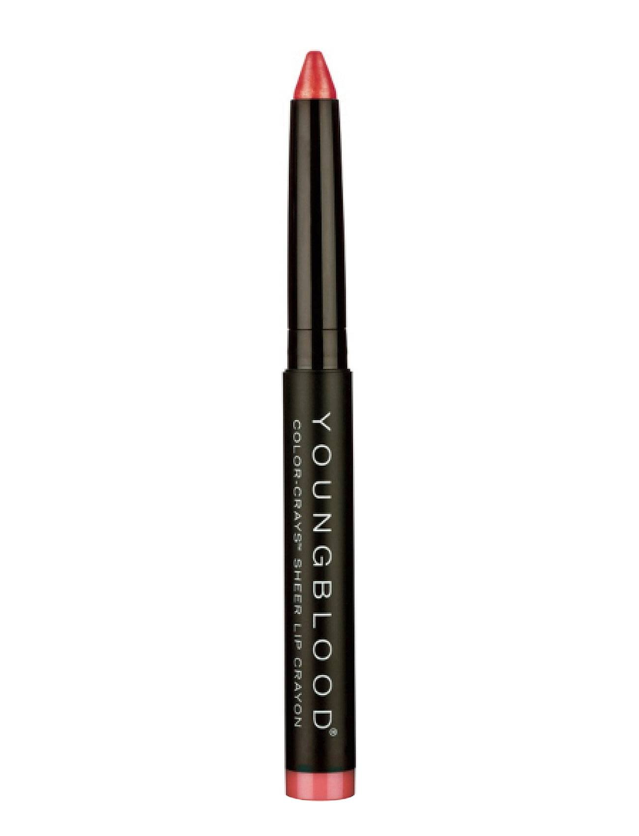 Youngblood Lip Sheer Crayon Coronado