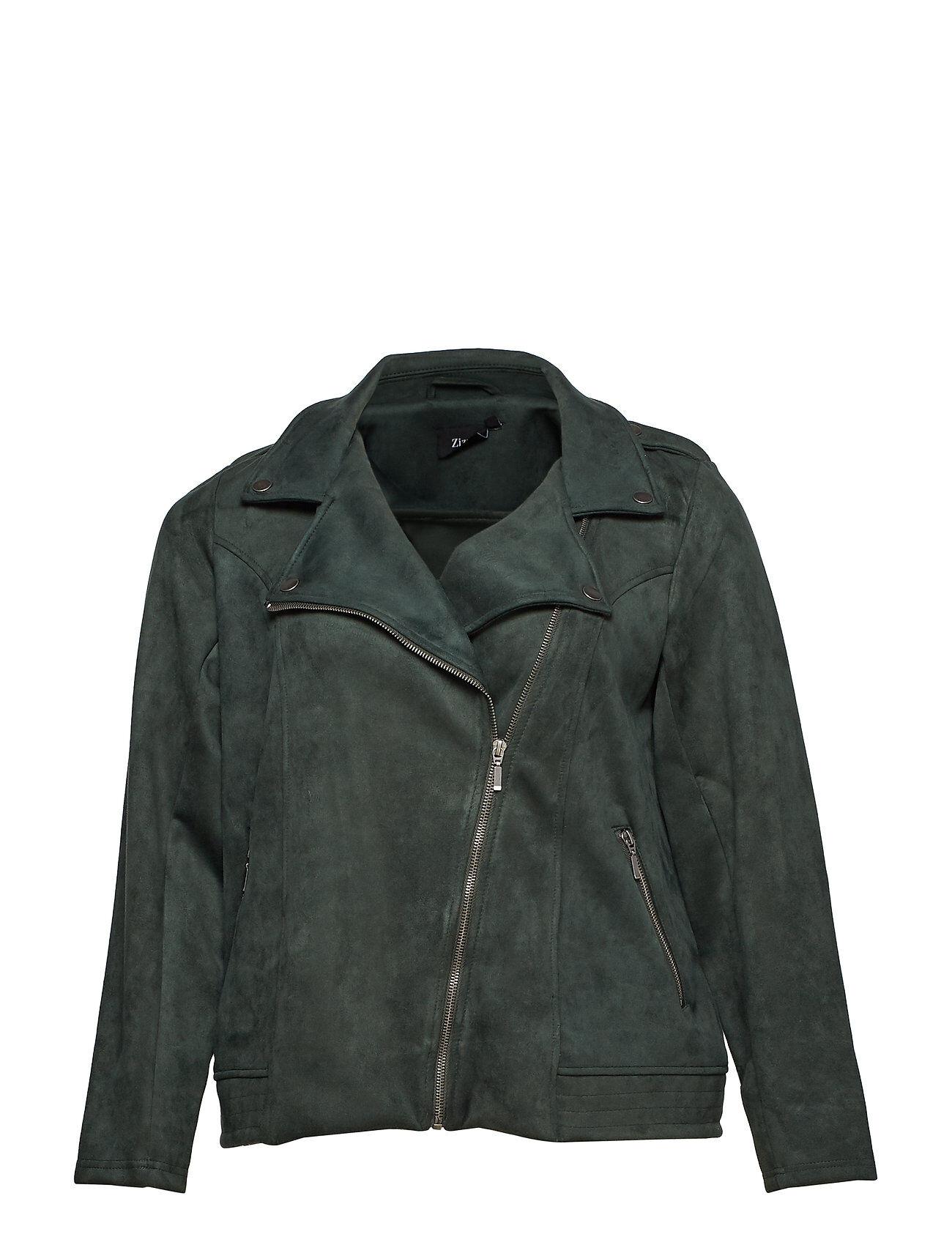 Zizzi Esussy, L/S, Jacket