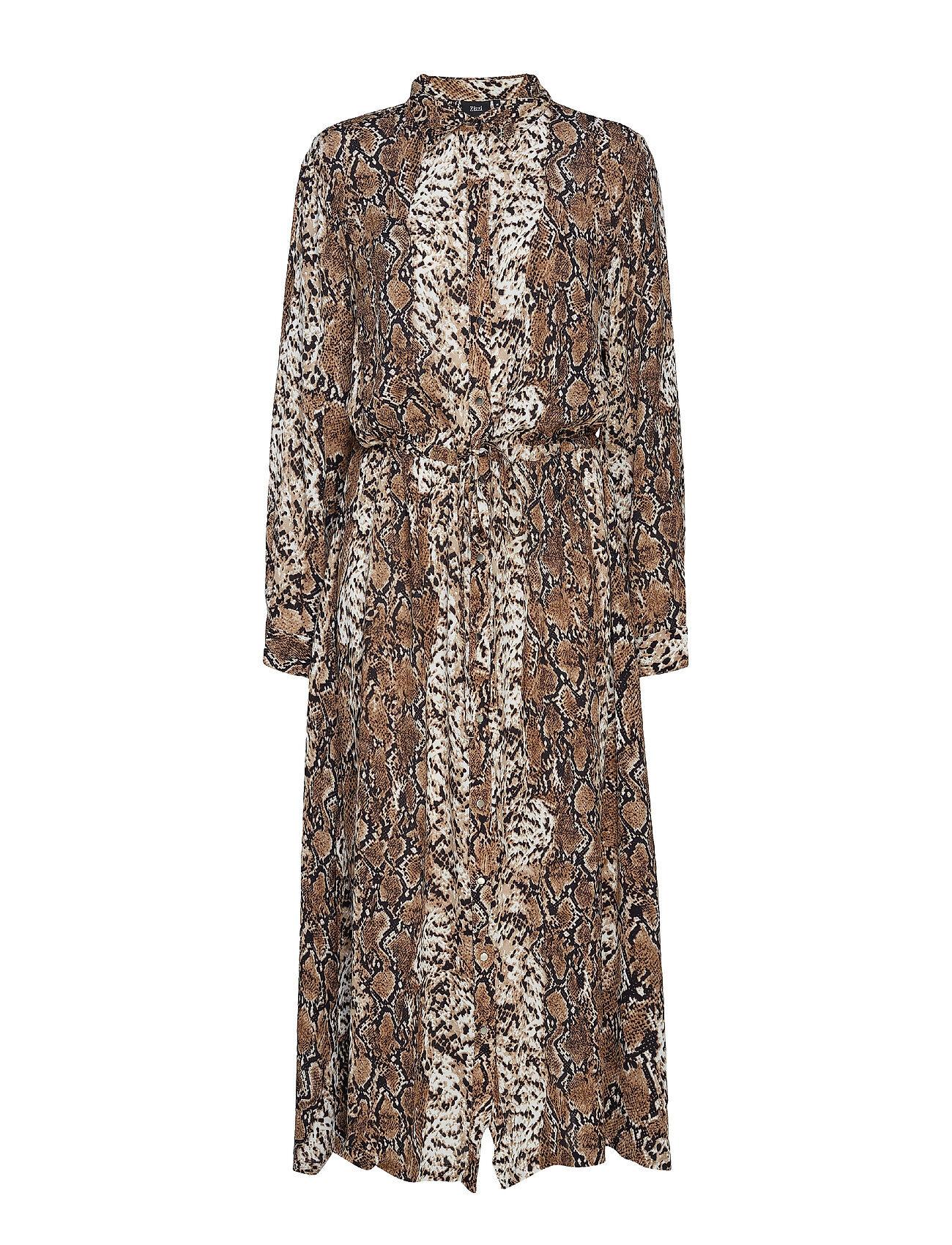Zizzi Xsnake, Shirt Dress