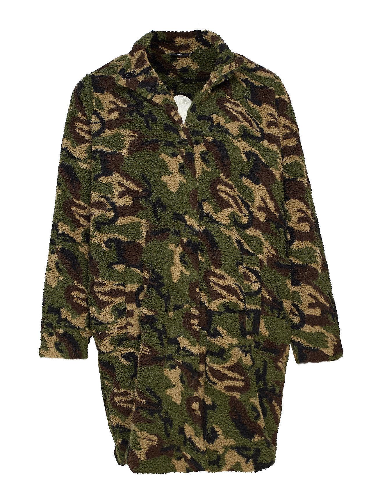 Zizzi Mmuffy, L/S, Jacket