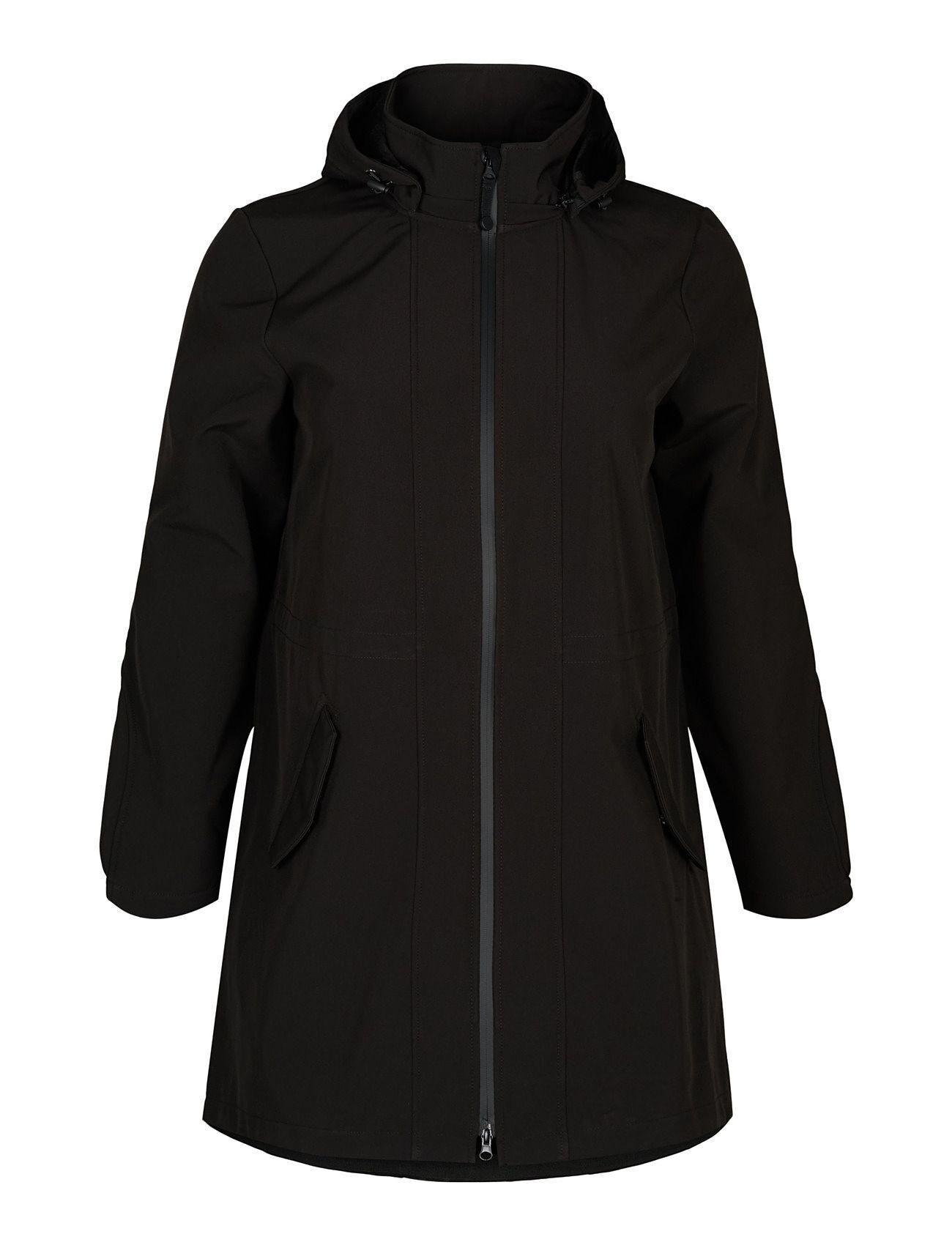Zizzi Zaspen, Soft Shell Jacket