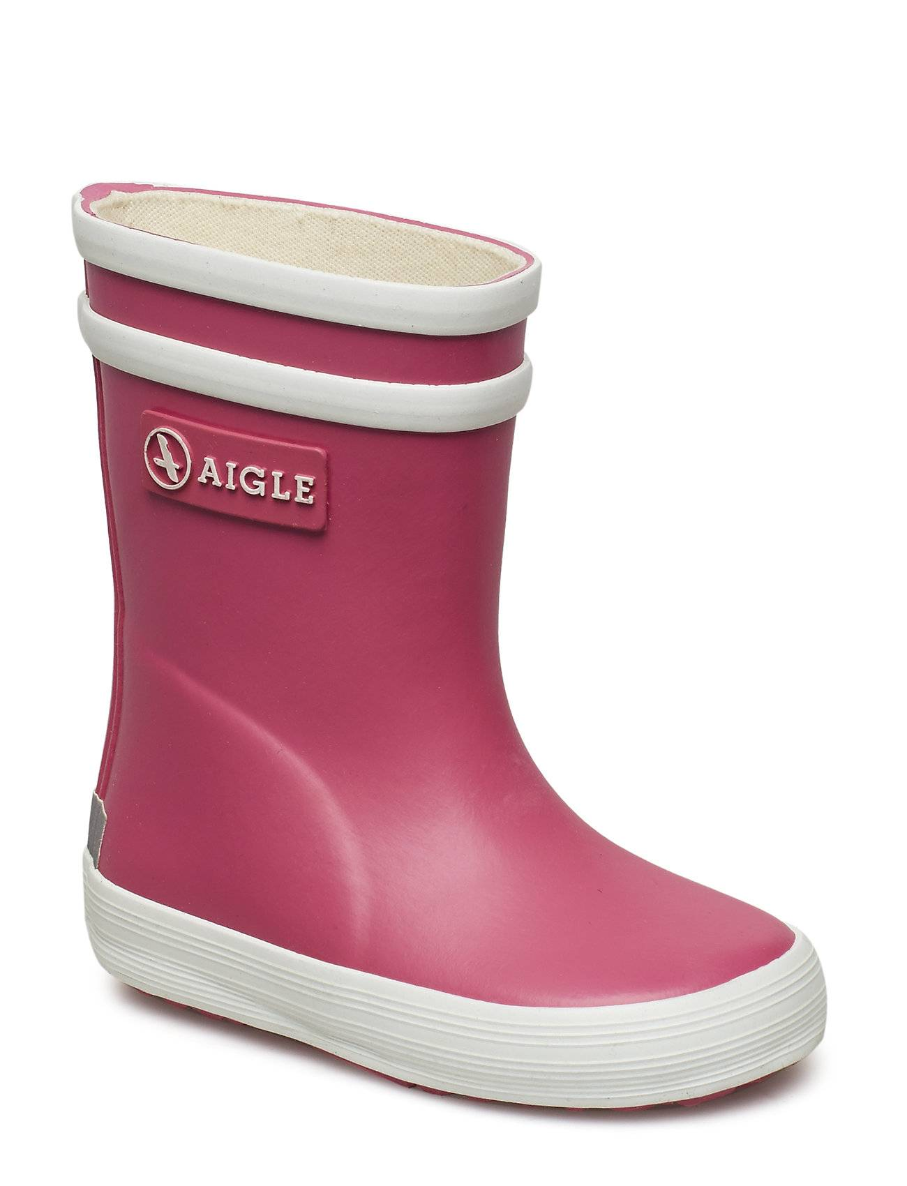 Aigle Ai Baby Flac Rose New