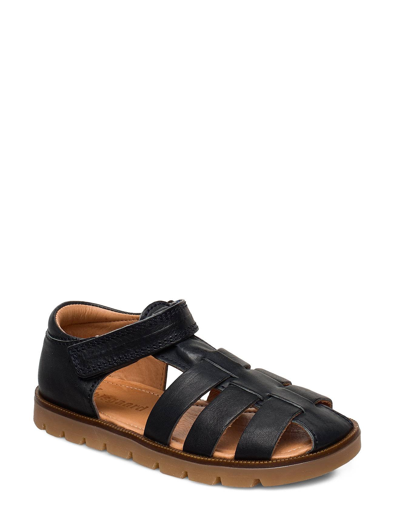 Bisgaard Beka Shoes Summer Shoes Sandals Sininen Bisgaard