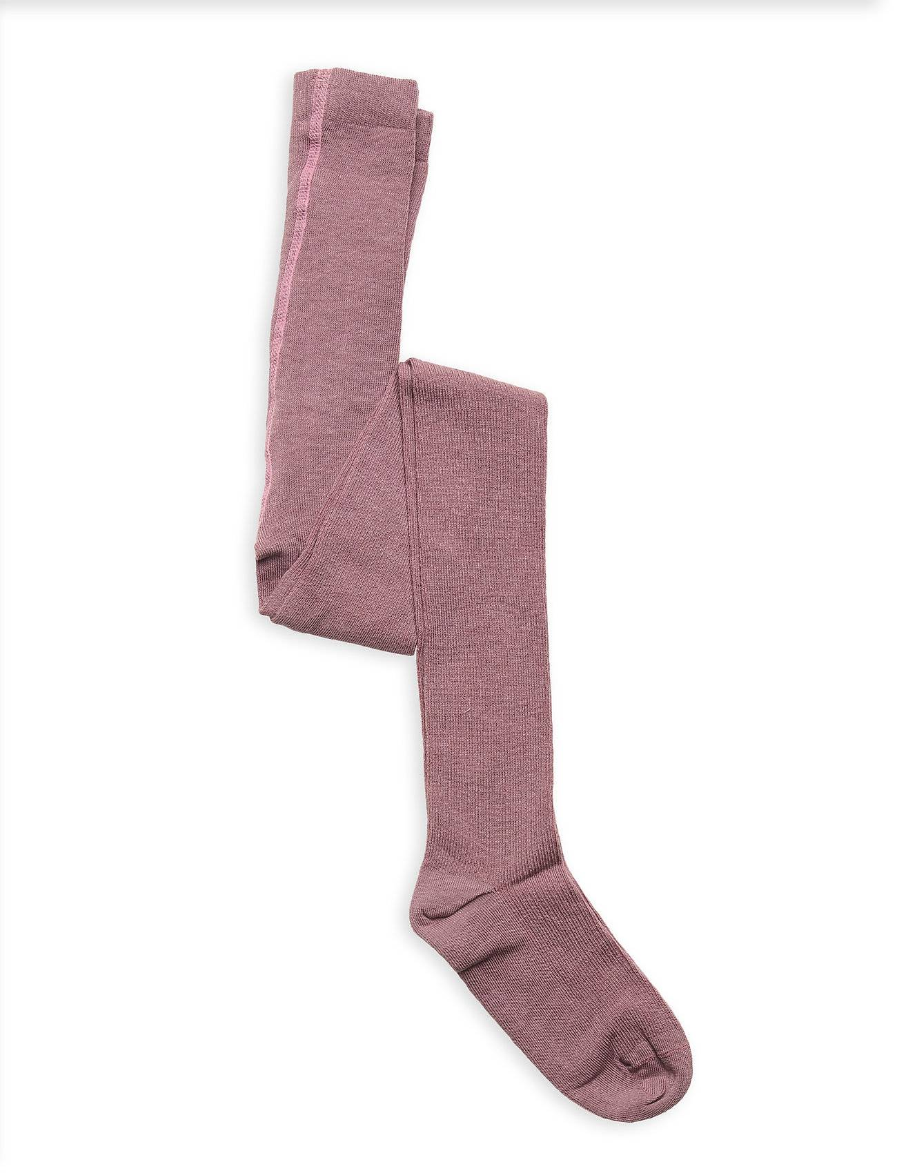 Creamie Stockings Sukkahousut Liila Creamie