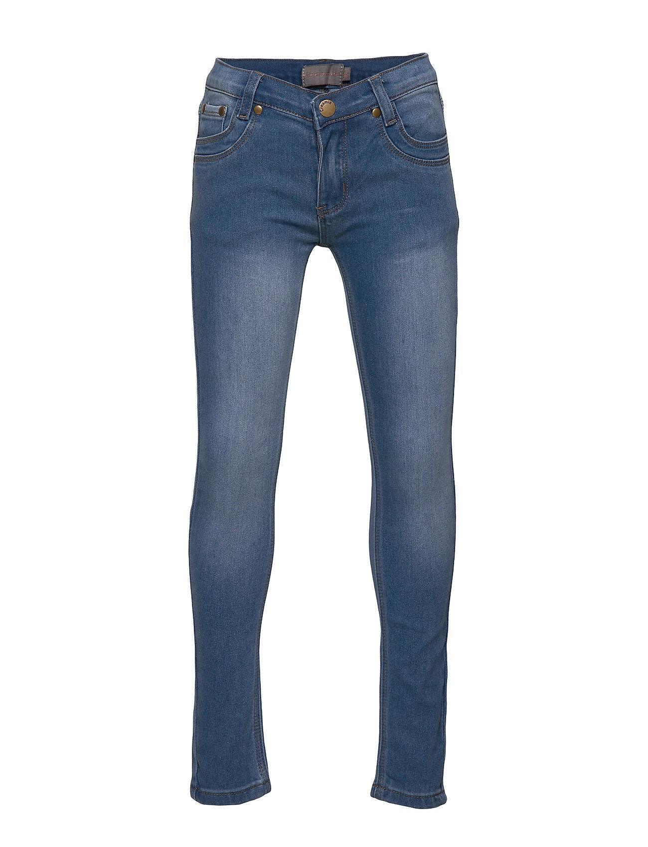 Creamie Jeans Farkut Sininen Creamie