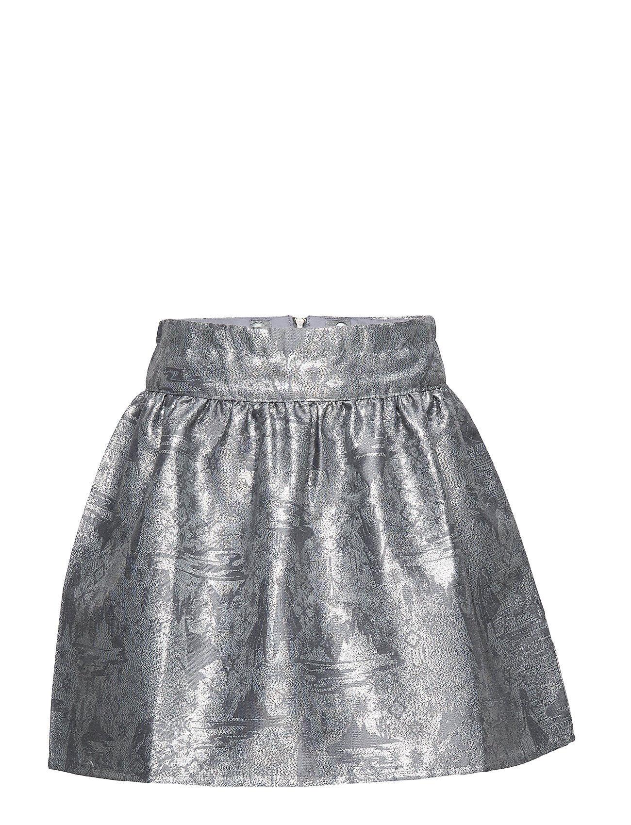 Disney Jacquard Skirt Frozen Hame Hopea Disney By Wheat