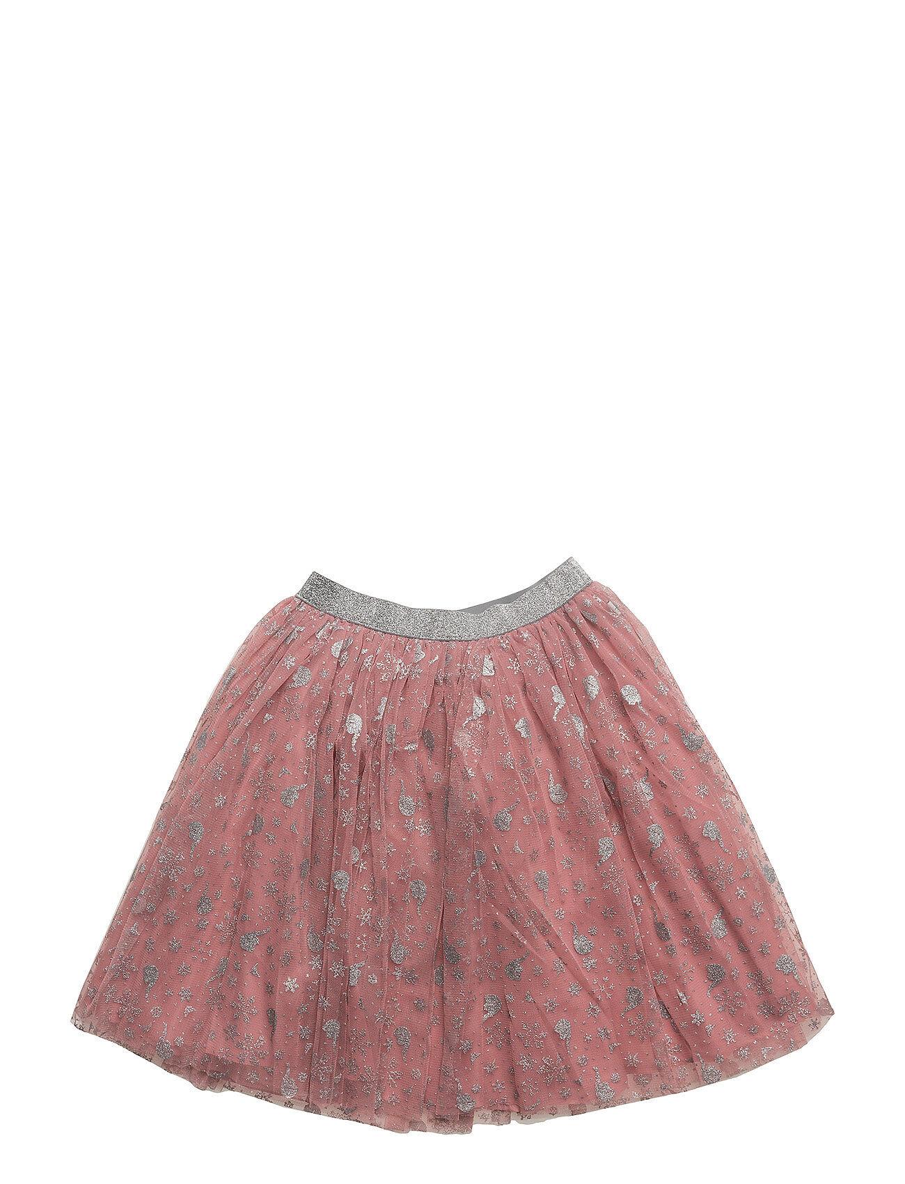Disney Skirt Tulle Frozen Hame Vaaleanpunainen Disney By Wheat