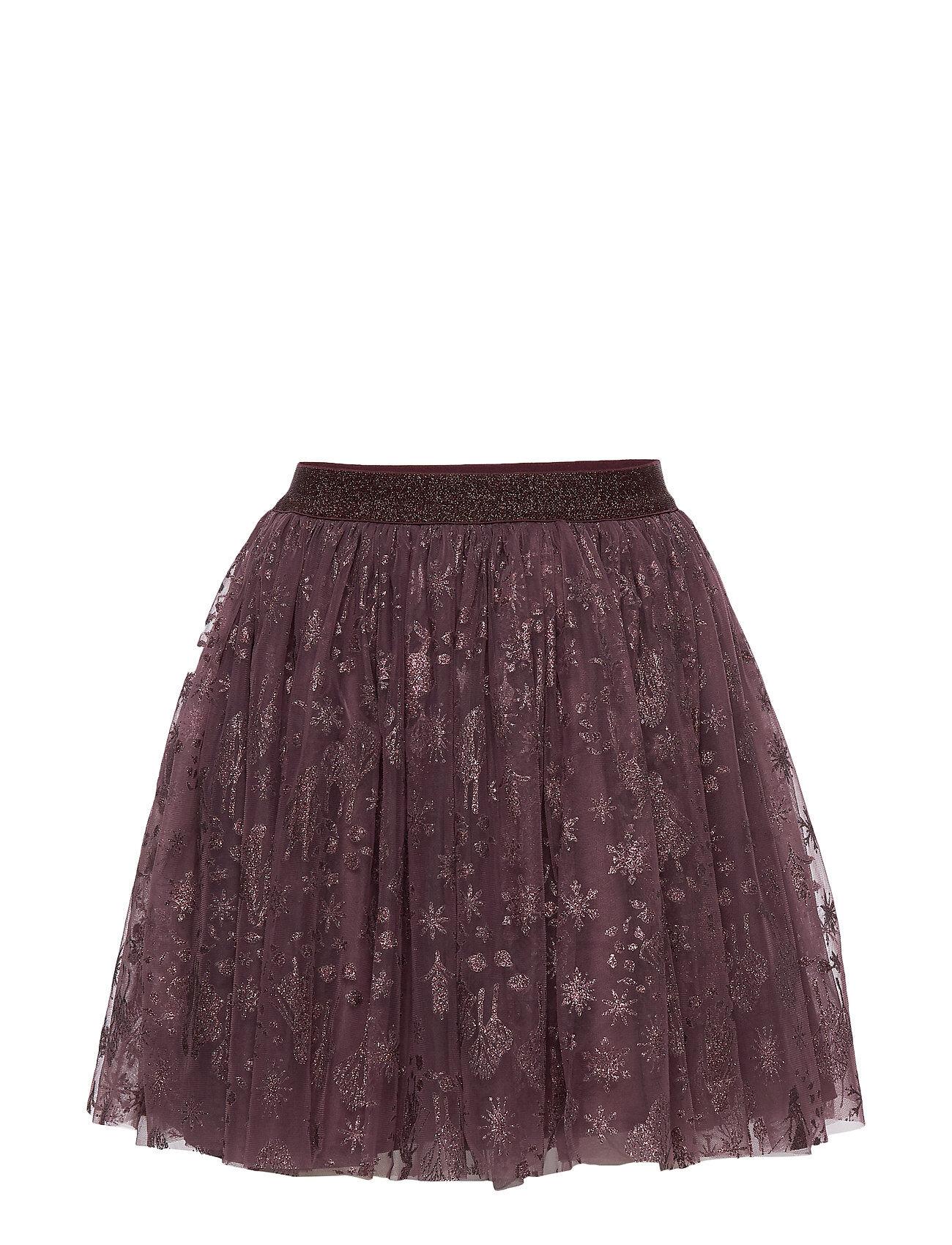 Disney Tulle Skirt Frozen Hame Liila Disney By Wheat