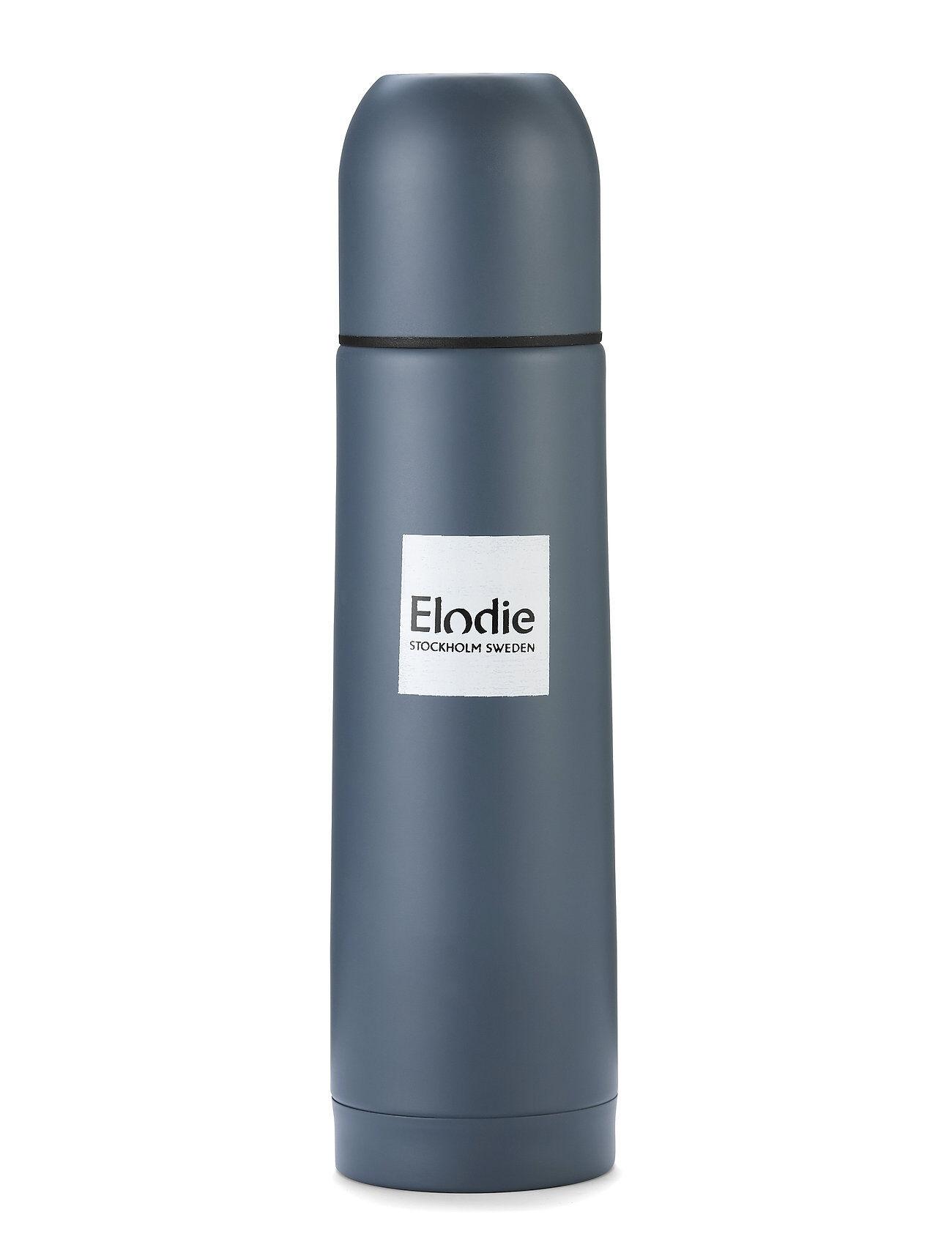 Elodie Details Thermos - Tender Blue Accessories Water Bottles Sininen Elodie Details