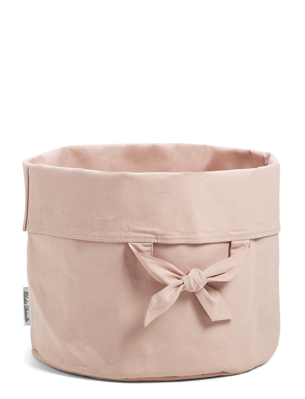 Elodie Details Storemystuff™ - Powder Pink Home Kids Decor Vaaleanpunainen Elodie Details