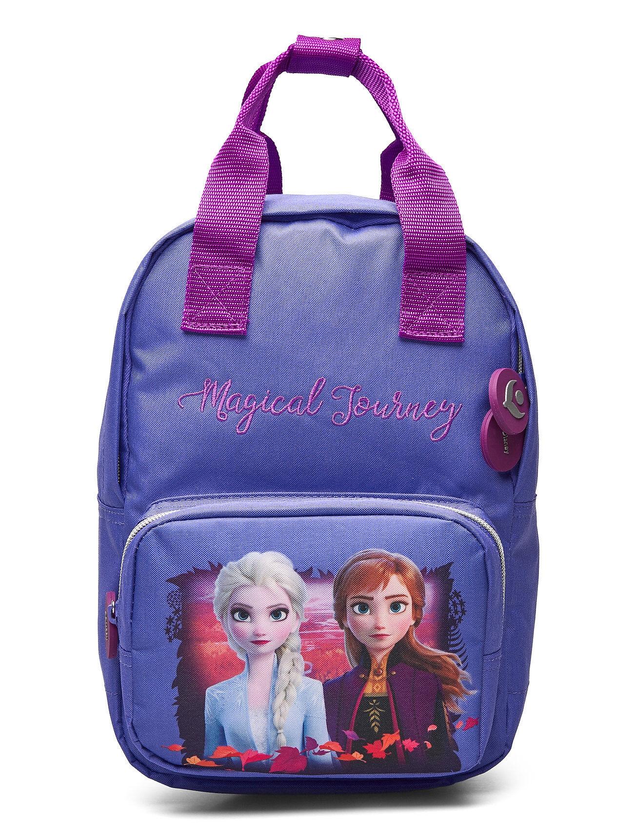 Disney Frozen 2 Small Backpack Accessories Bags Backpacks Liila Disney Frozen