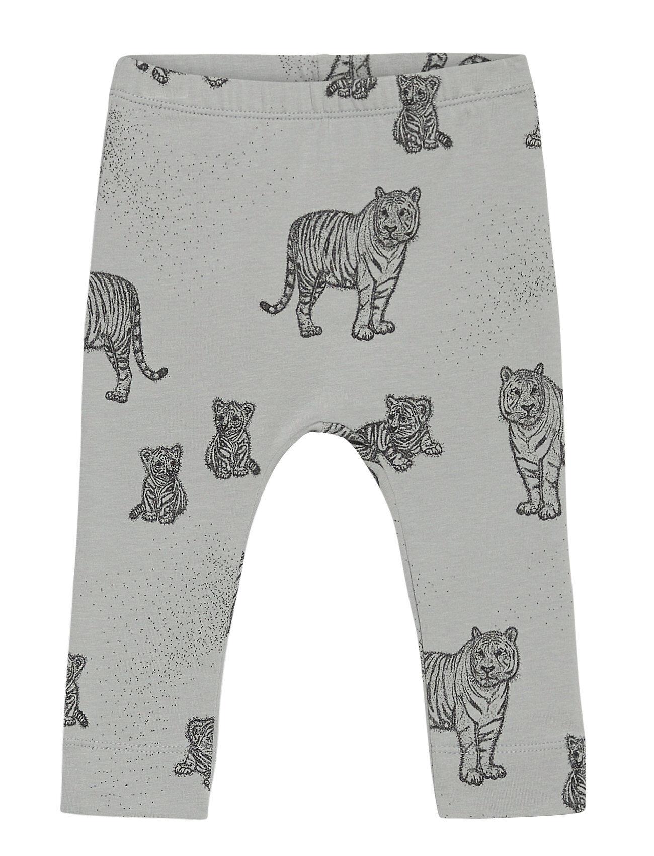 Fixoni Elemental Pants -Gots Housut Sininen Fixoni