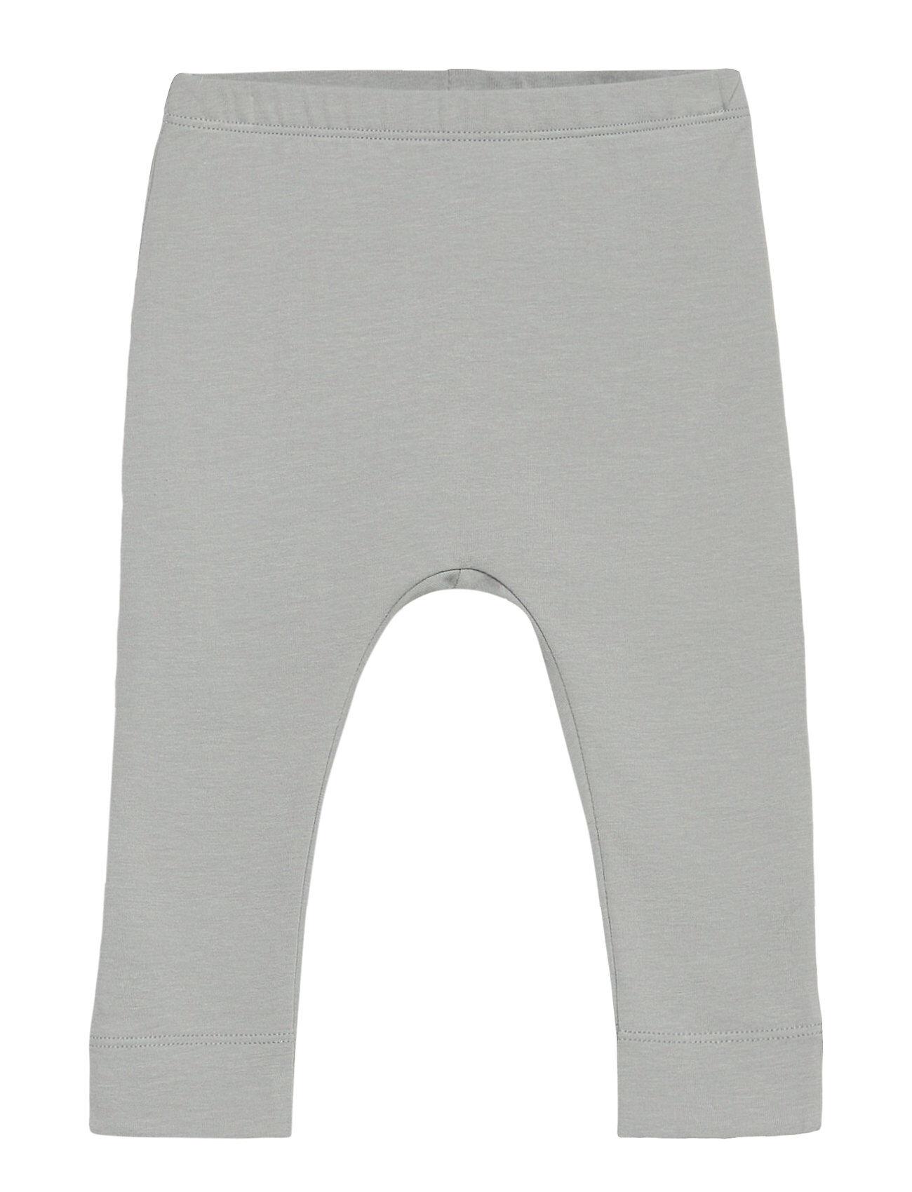 Fixoni Elemental Pants -Gots Housut Harmaa Fixoni